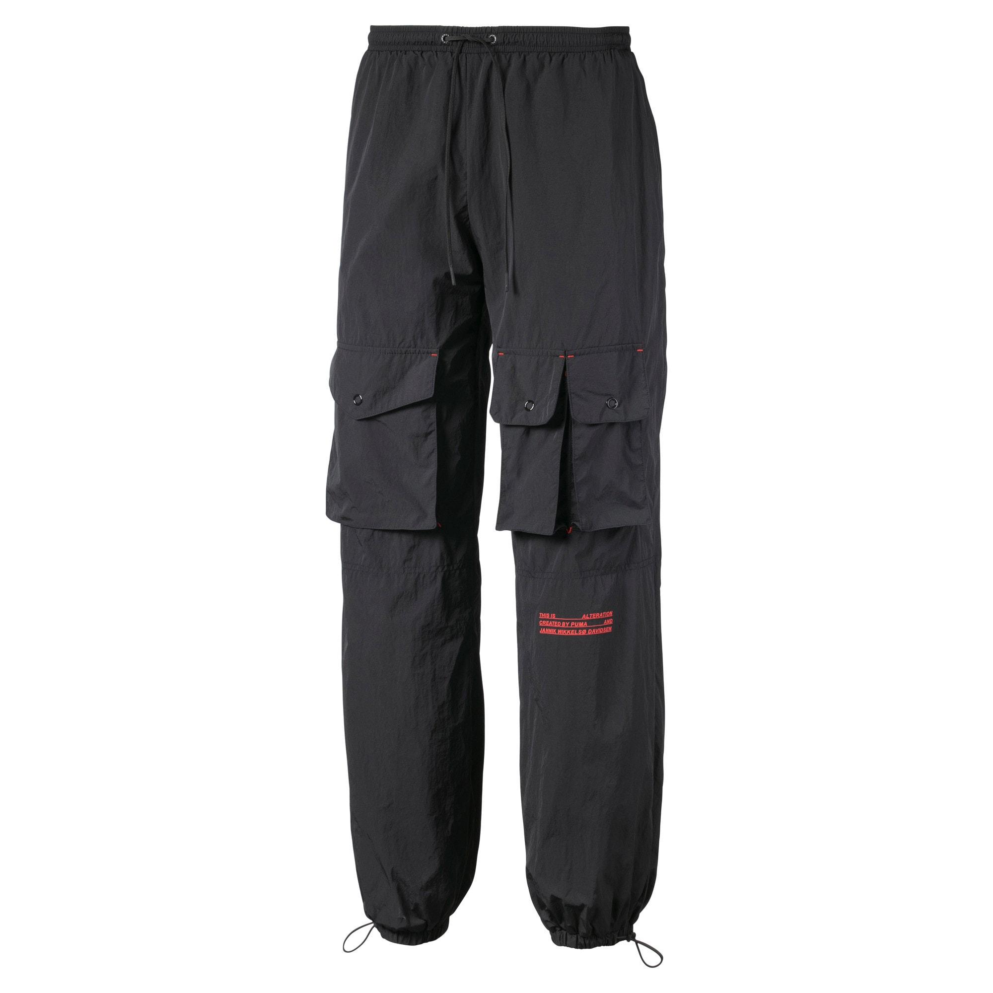 Thumbnail 1 of Alteration Men's Pants, Puma Black, medium