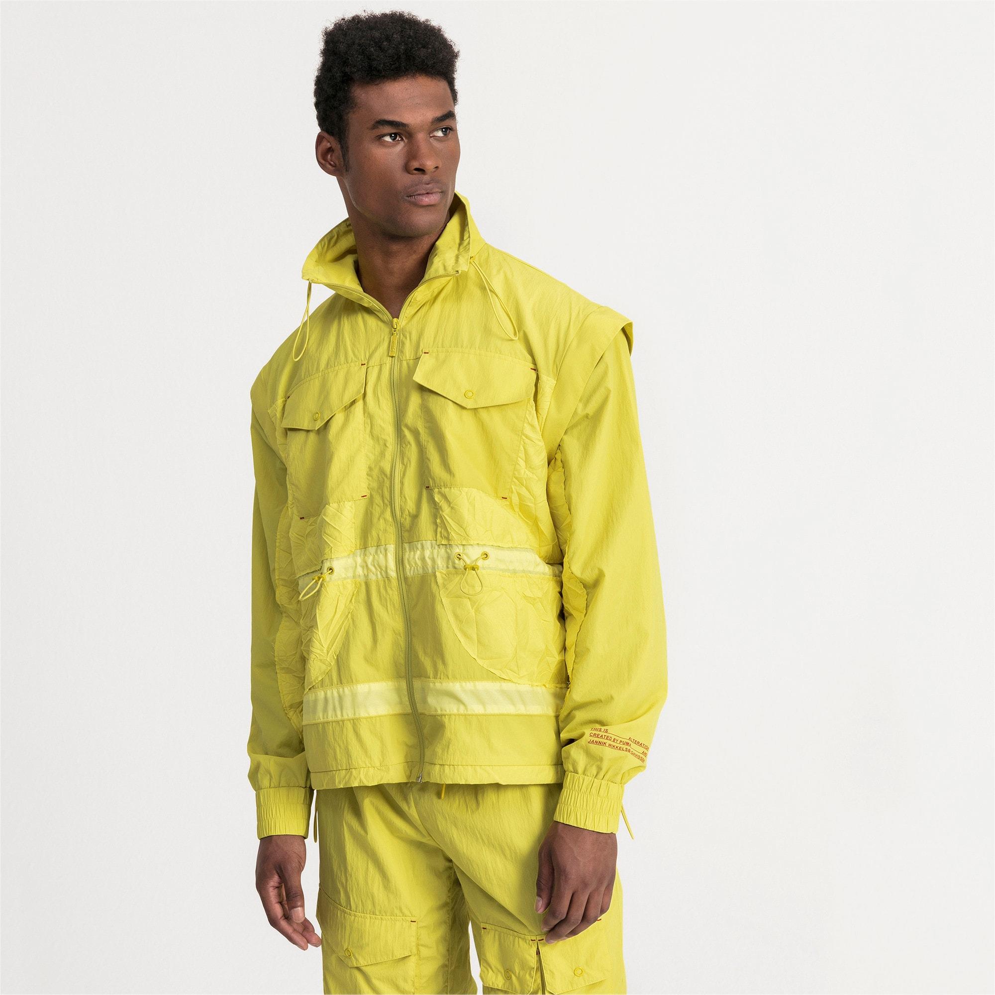 Thumbnail 1 of Alteration Men's Jacket, Celery, medium