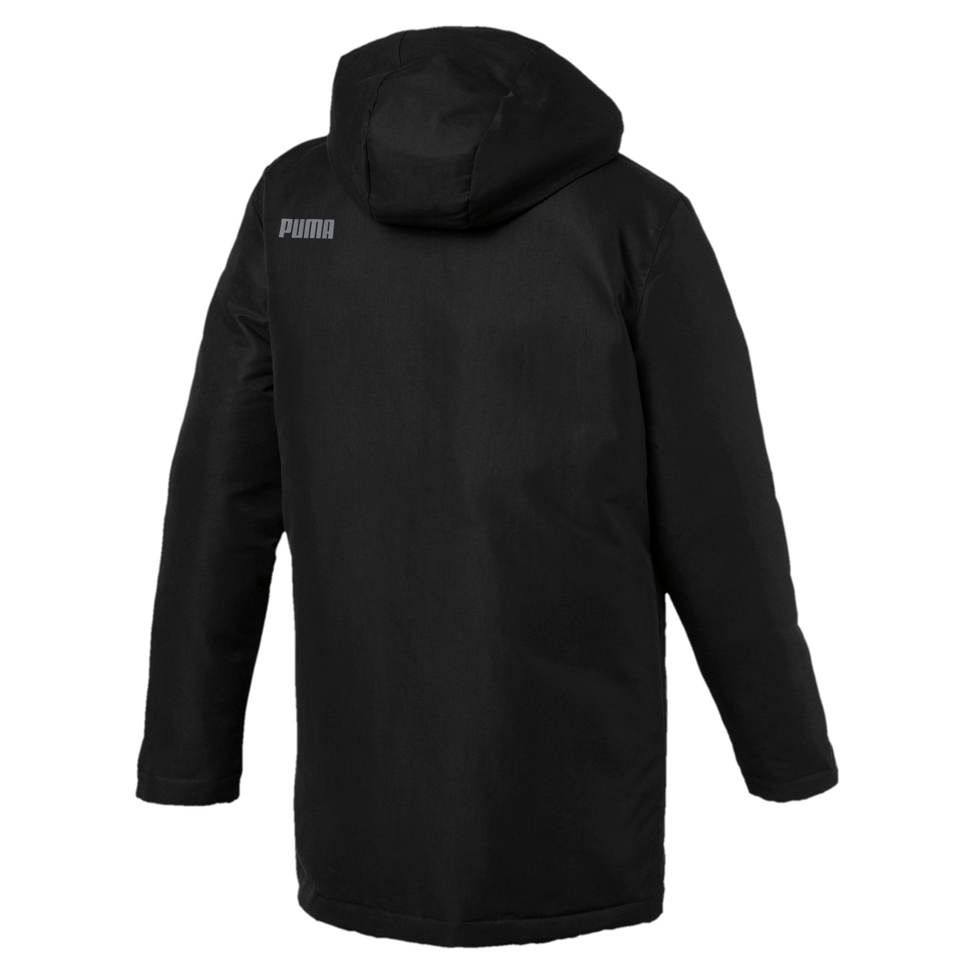 Thumbnail 5 of Essentials Protect Men's Jacket, Puma Black, medium