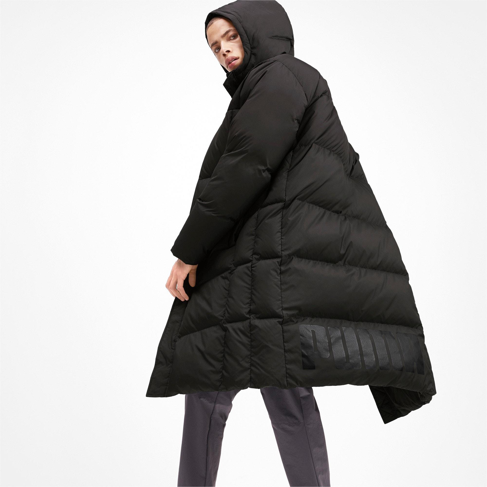 abrigos hombre puma