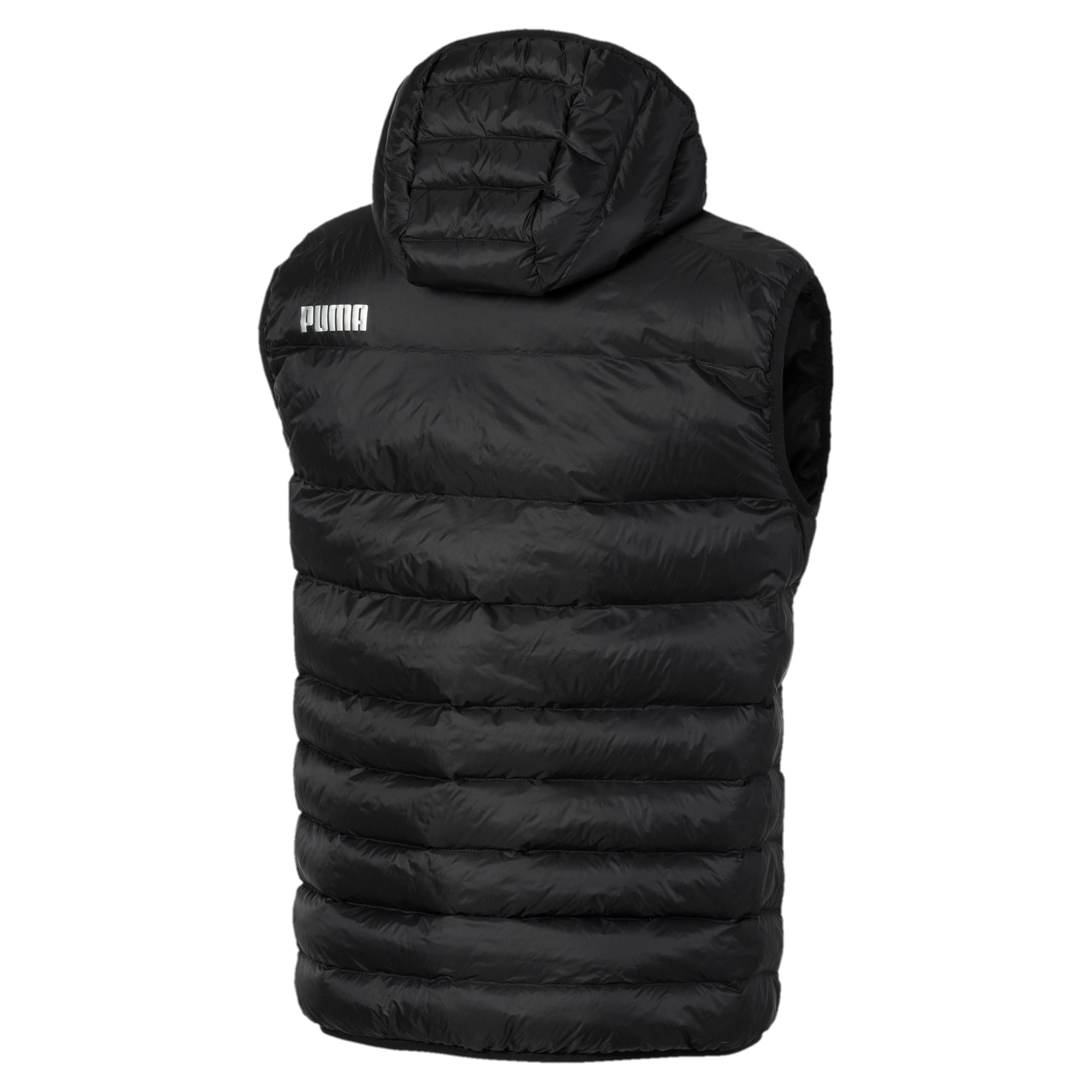 Thumbnail 5 of warmCELL Ultralight Men's Vest, Puma Black, medium