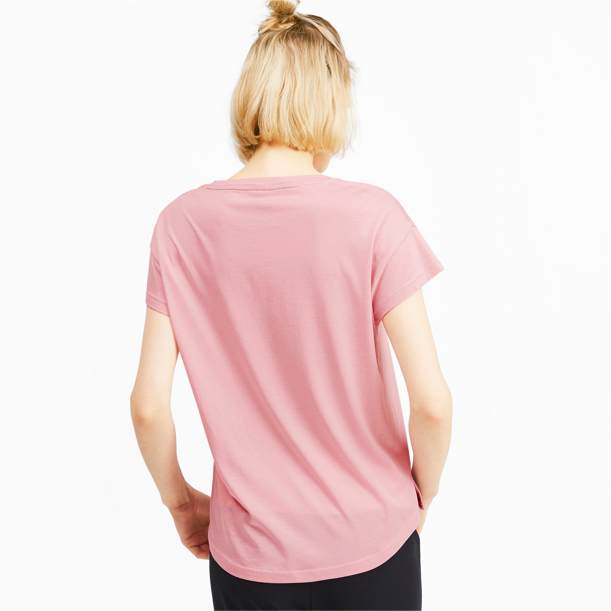 Miniatura 2 de Camiseta estampadaModernSports de mujer, Bridal Rose, mediano