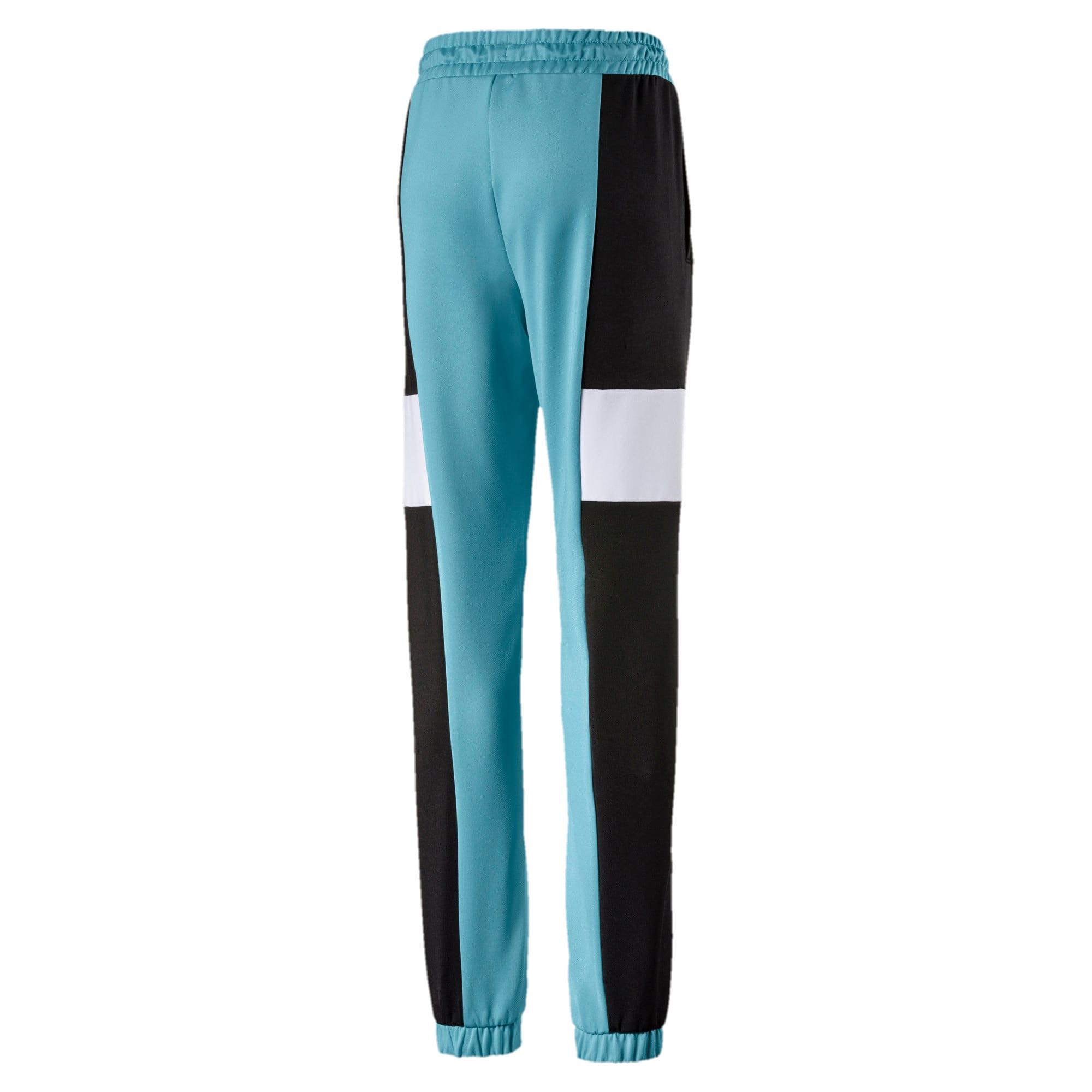 Miniatura 2 de Pantalones deportivos PUMA XTG para niña JR, Milky Blue, mediano