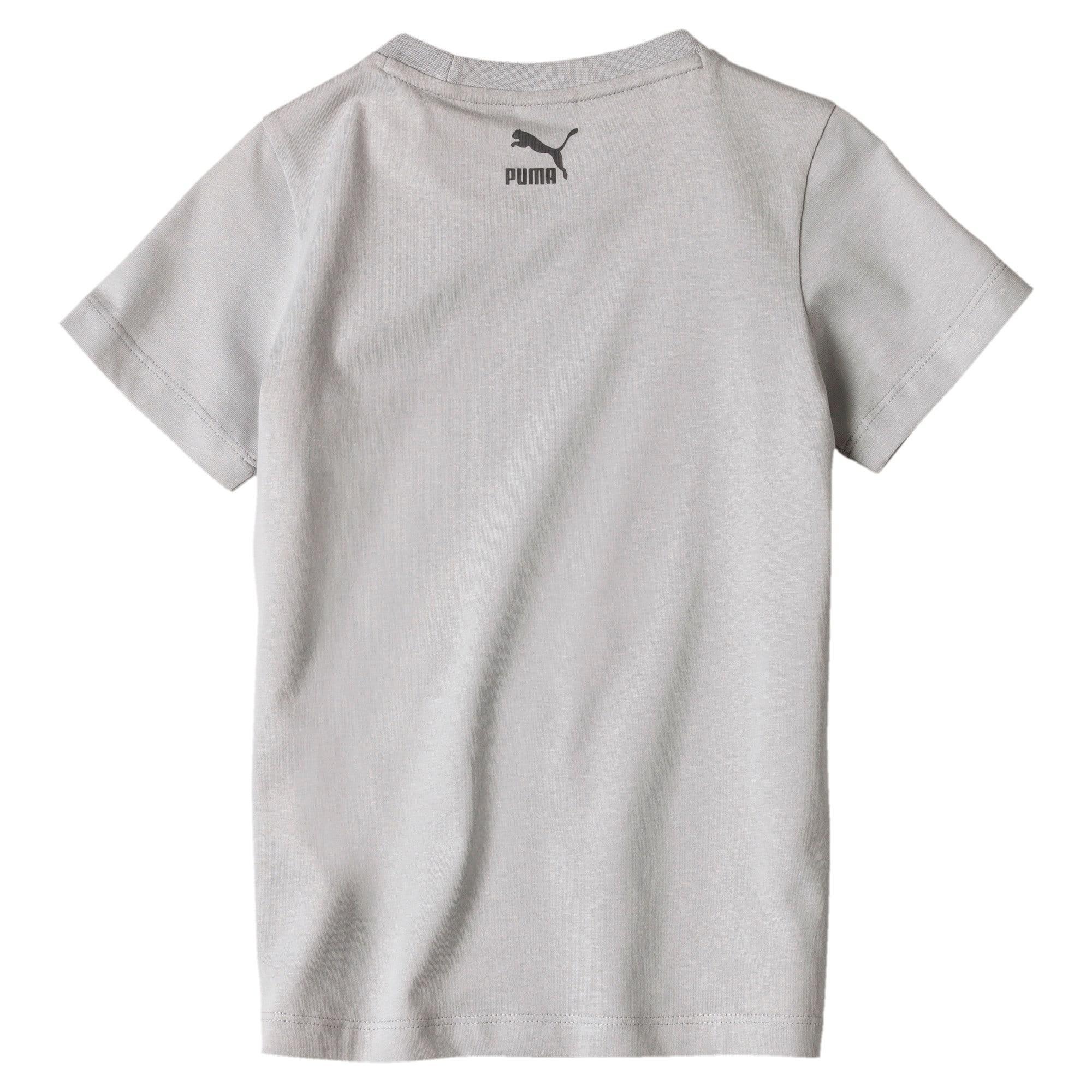 Vignette 2 de T-shirt Monster, nouveau-né + tout-petit, Gratte-ciel, moyen