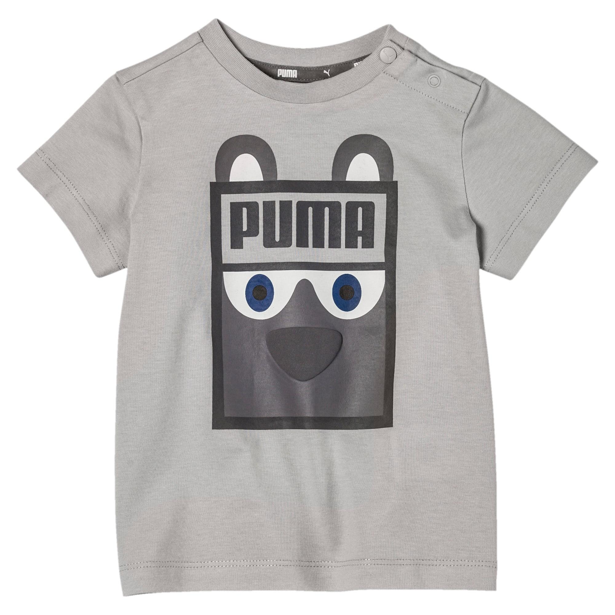 Vignette 3 de T-shirt Monster, nouveau-né + tout-petit, Gratte-ciel, moyen