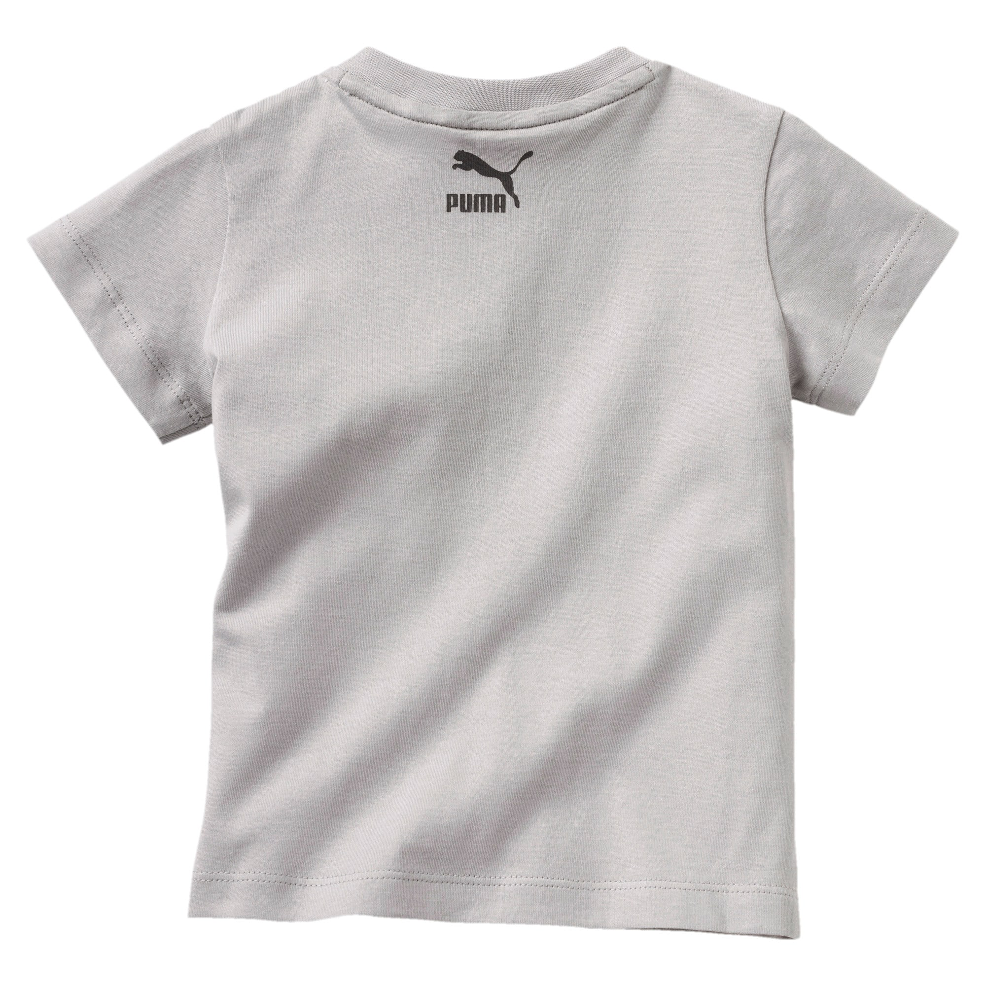 Vignette 4 de T-shirt Monster, nouveau-né + tout-petit, Gratte-ciel, moyen