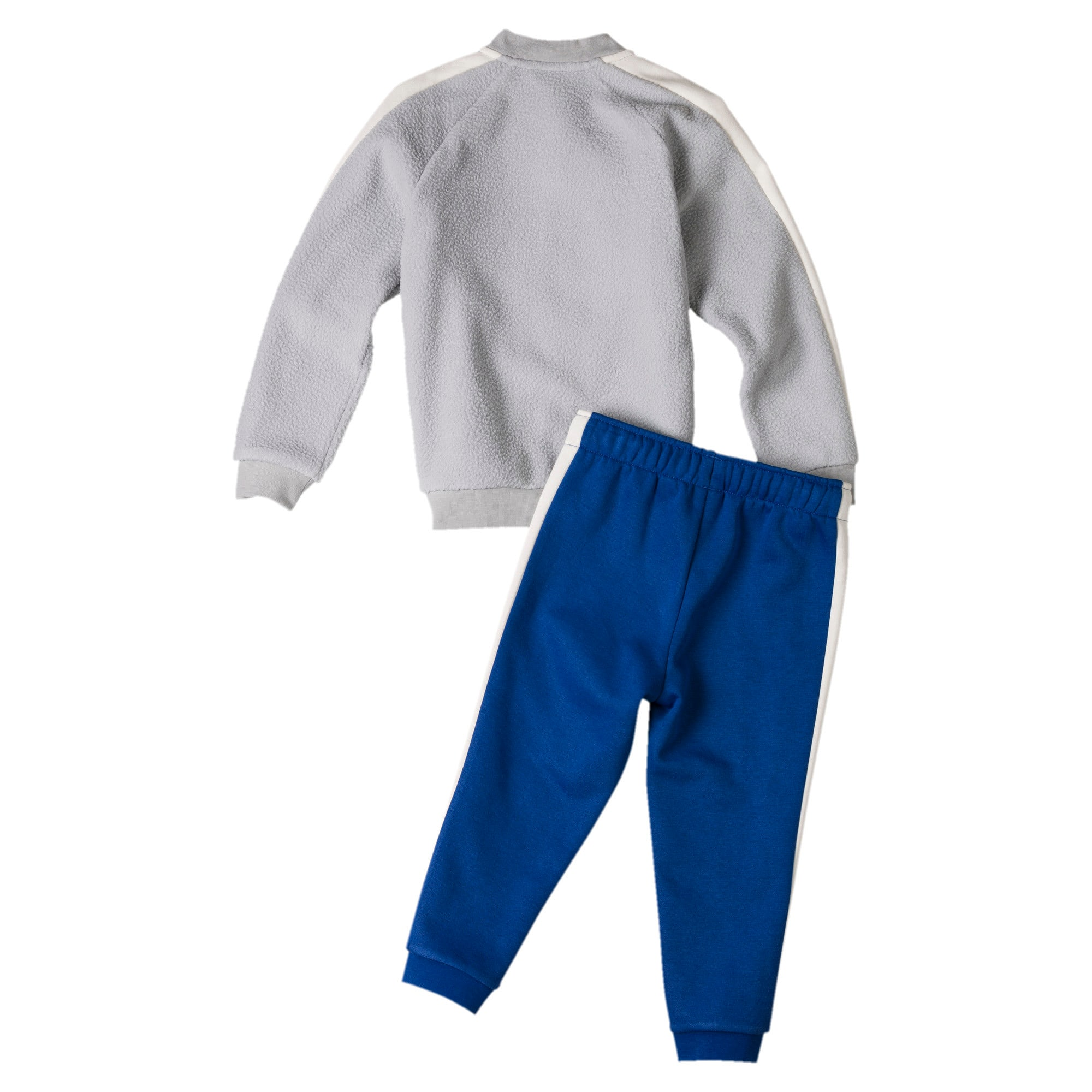 Thumbnail 2 of Monster Infant + Toddler Two-Piece Set, High Rise, medium