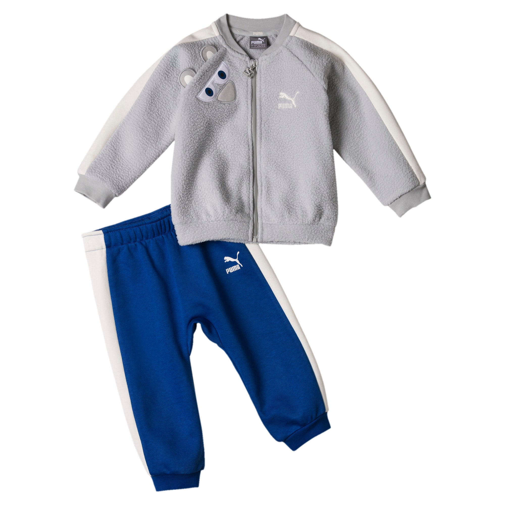 Thumbnail 3 of Monster Infant + Toddler Two-Piece Set, High Rise, medium