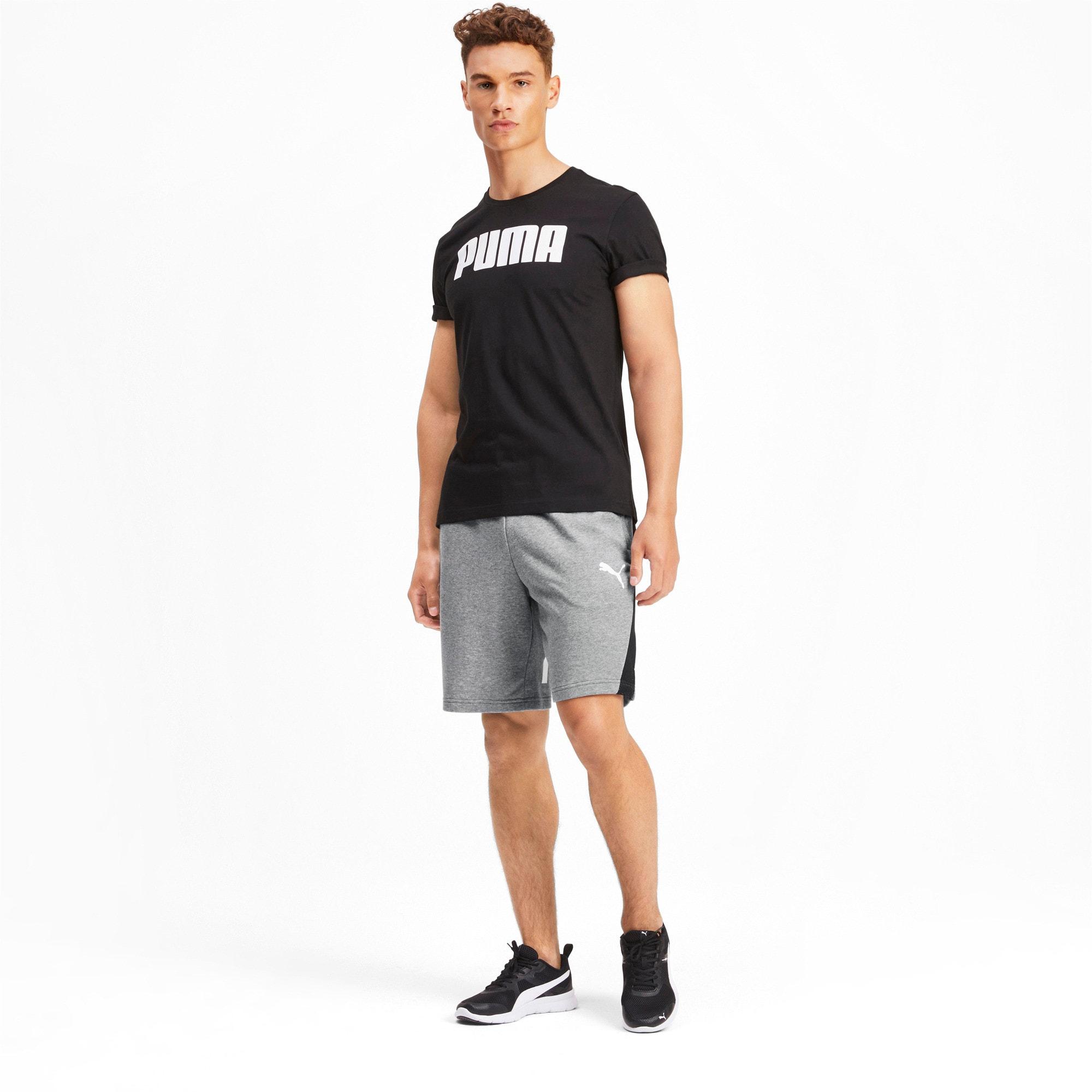 Miniatura 4 de Shorts Modern Sports para hombre, Medium Gray Heather, mediano