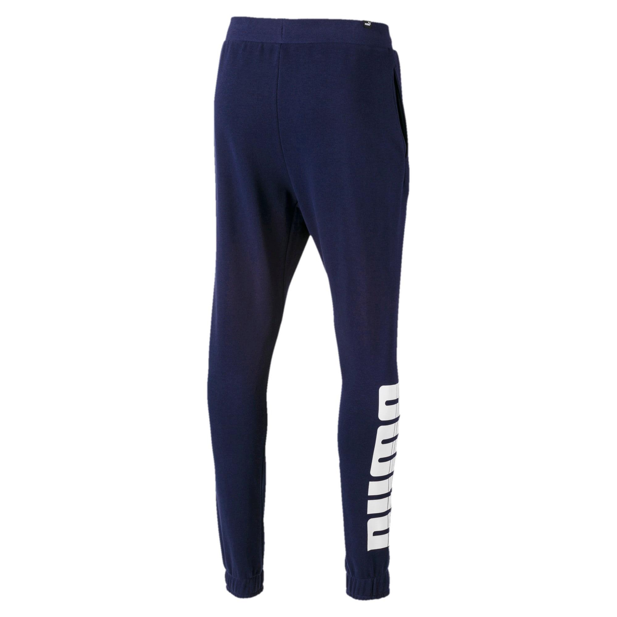 Miniatura 5 de Pantalones Rebel Bold para hombre, Peacoat, mediano