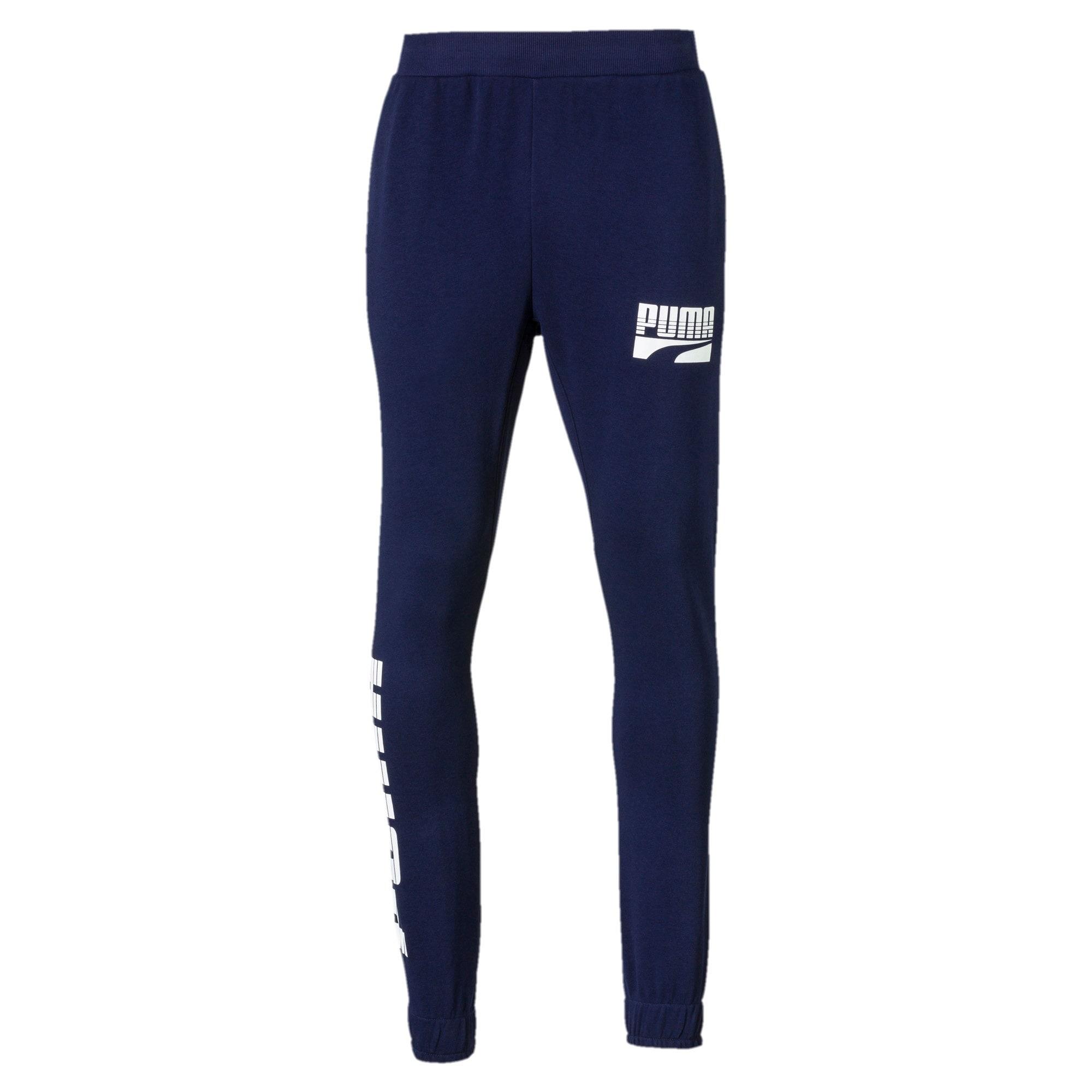 Miniatura 1 de Pantalones Rebel Bold para hombre, Peacoat, mediano