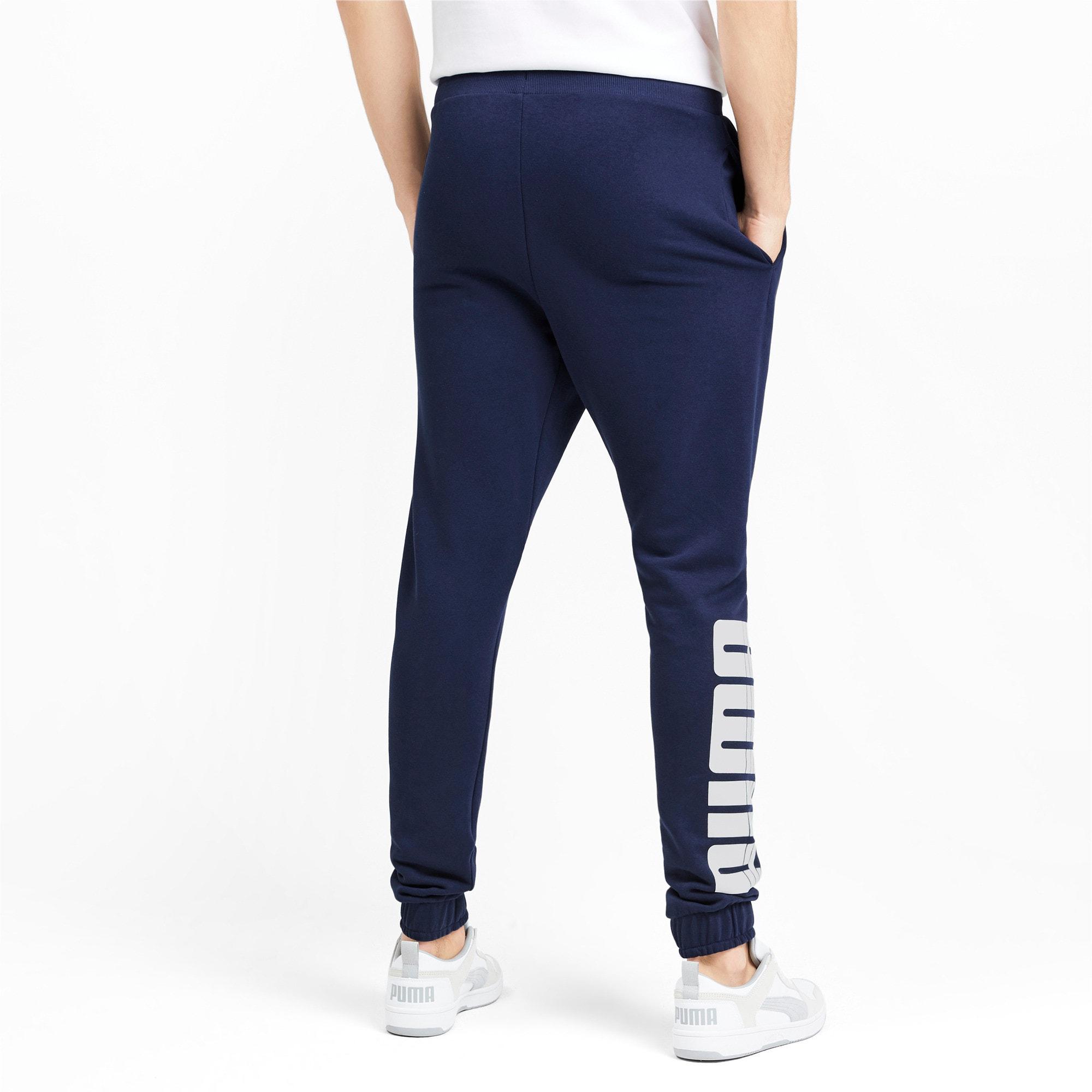 Miniatura 3 de Pantalones Rebel Bold para hombre, Peacoat, mediano