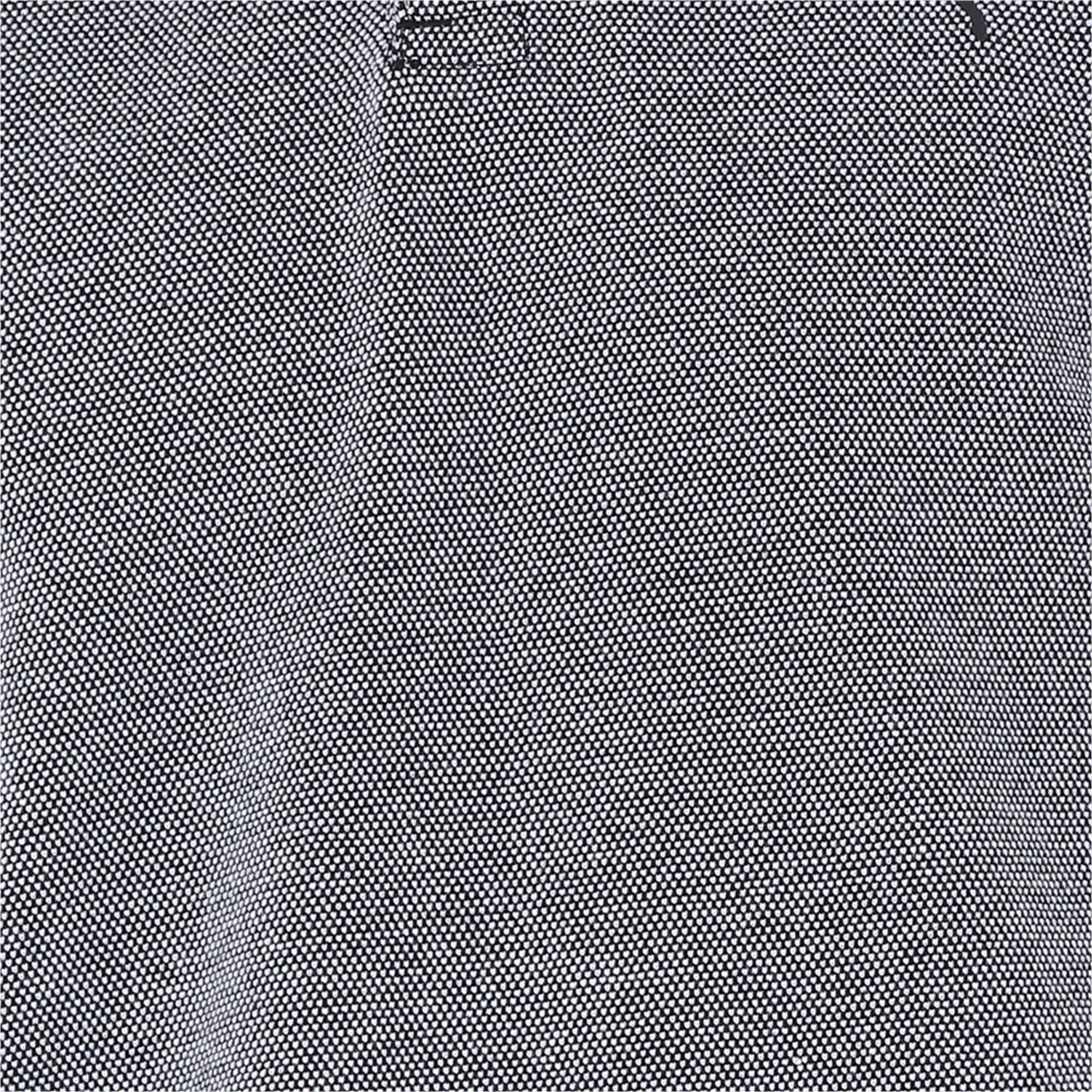 Thumbnail 6 of one8 Men's Jacquard Polo, Puma Black, medium-IND