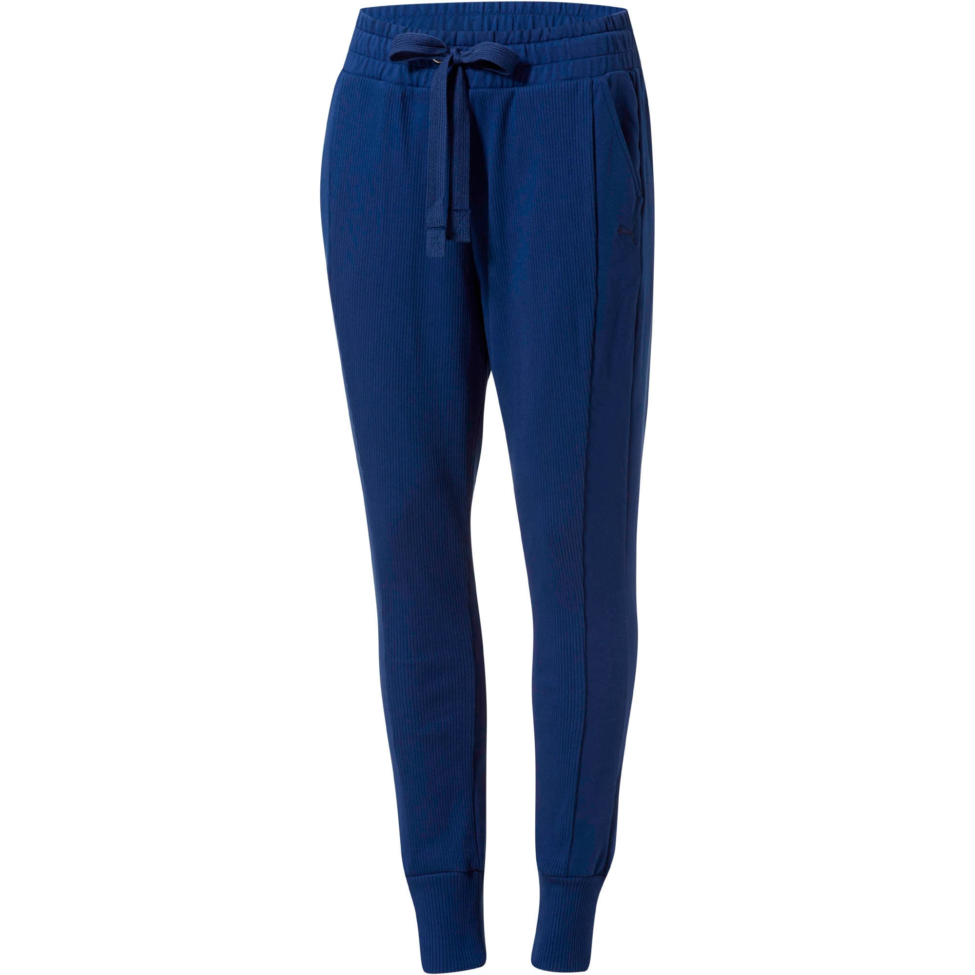 Thumbnail 1 of Fusion Sweatpants, Blue Depths, medium