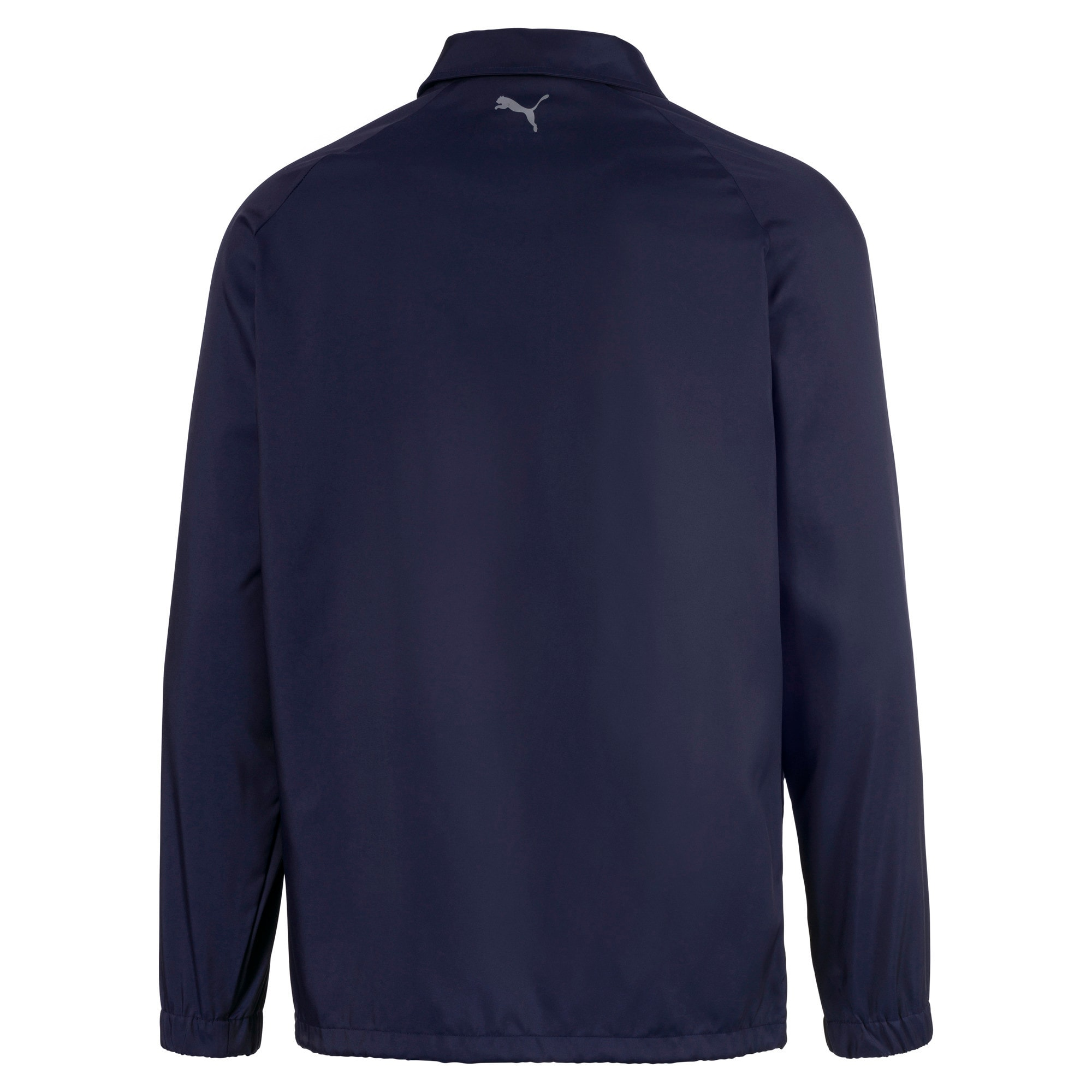 Thumbnail 6 of Blouson Coaches Golf pour homme, Peacoat, medium