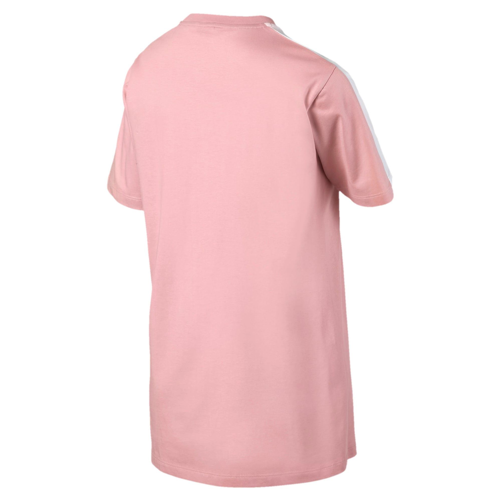 Miniatura 5 de Camiseta Classics T7 para mujer, Bridal Rose, mediano