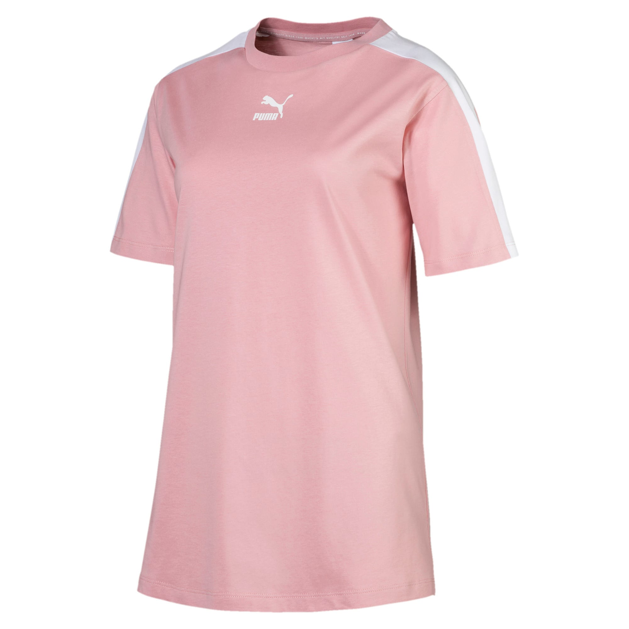 Miniatura 4 de Camiseta Classics T7 para mujer, Bridal Rose, mediano