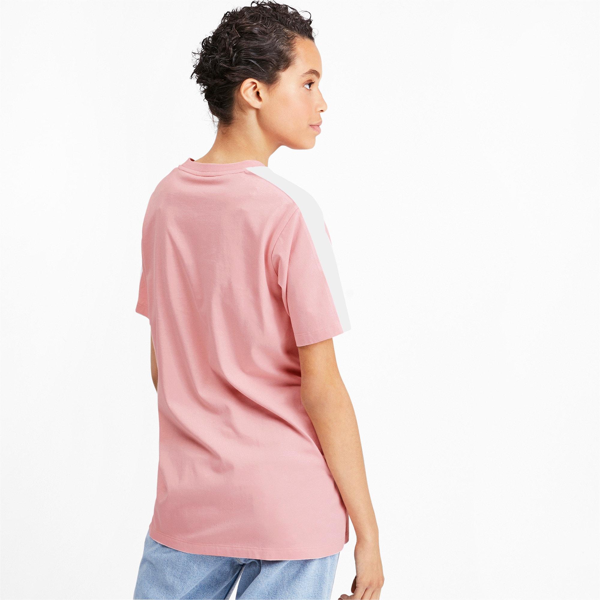 Miniatura 2 de Camiseta Classics T7 para mujer, Bridal Rose, mediano