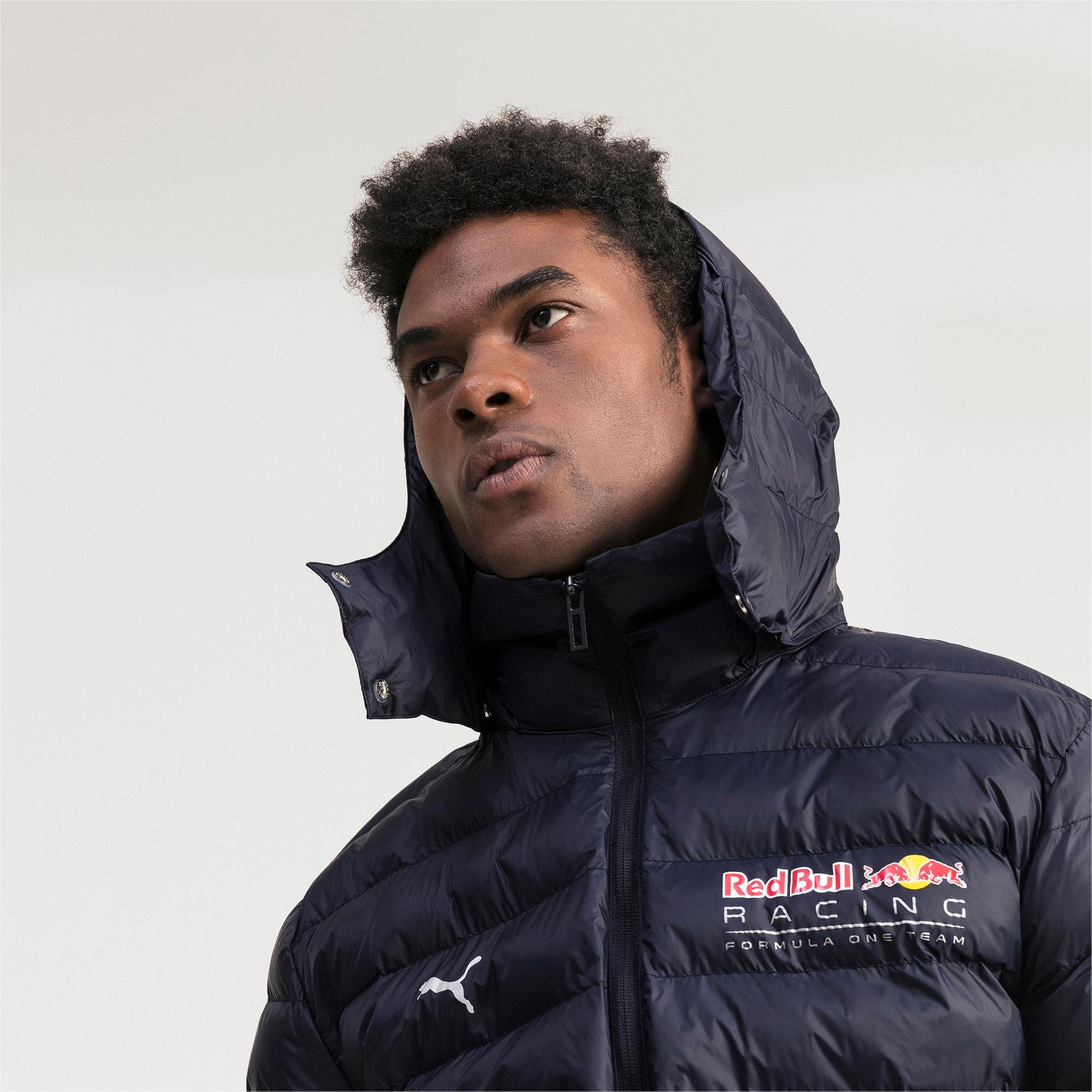 Thumbnail 4 of Red Bull Racing Eco PackLite Herren Daunenjacke, NIGHT SKY, medium