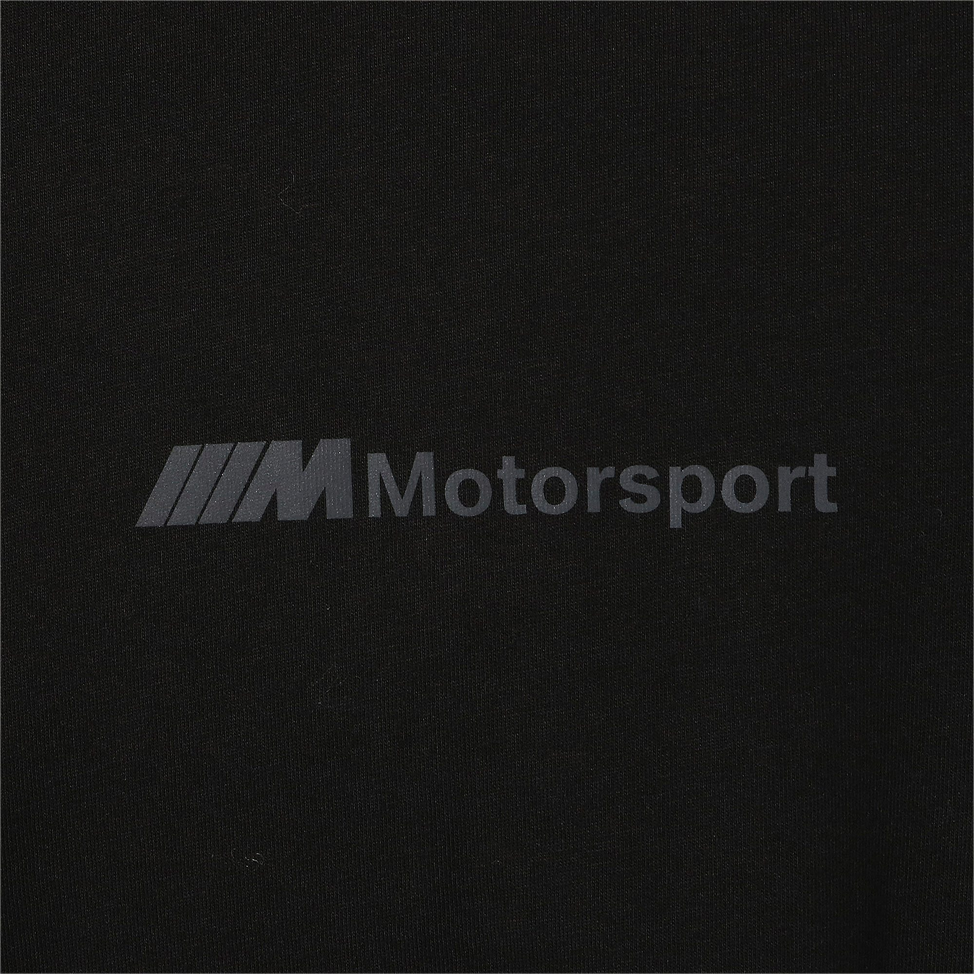 Thumbnail 10 of BMW MMS ライフ Tシャツ, Puma Black, medium-JPN