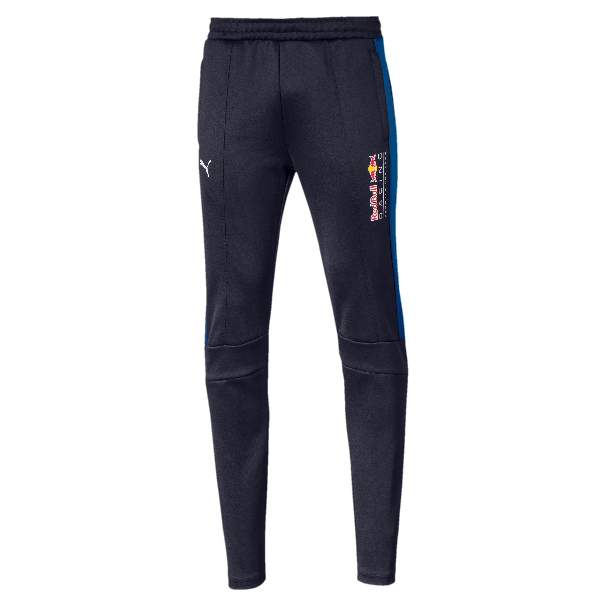 Thumbnail 4 of Red Bull Racing T7 Men's Track Pants, NIGHT SKY, medium