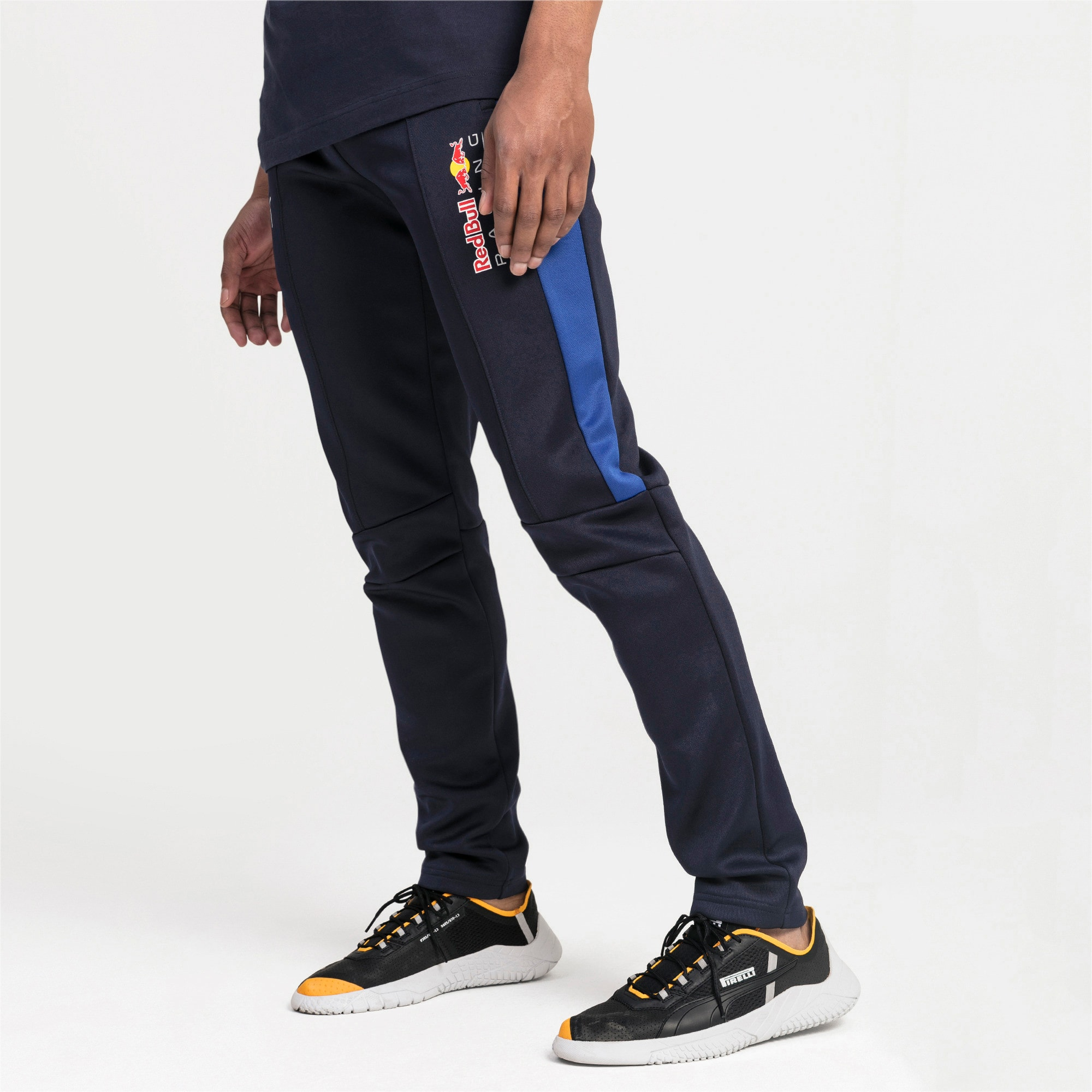 Thumbnail 1 of Red Bull Racing T7 Men's Track Pants, NIGHT SKY, medium