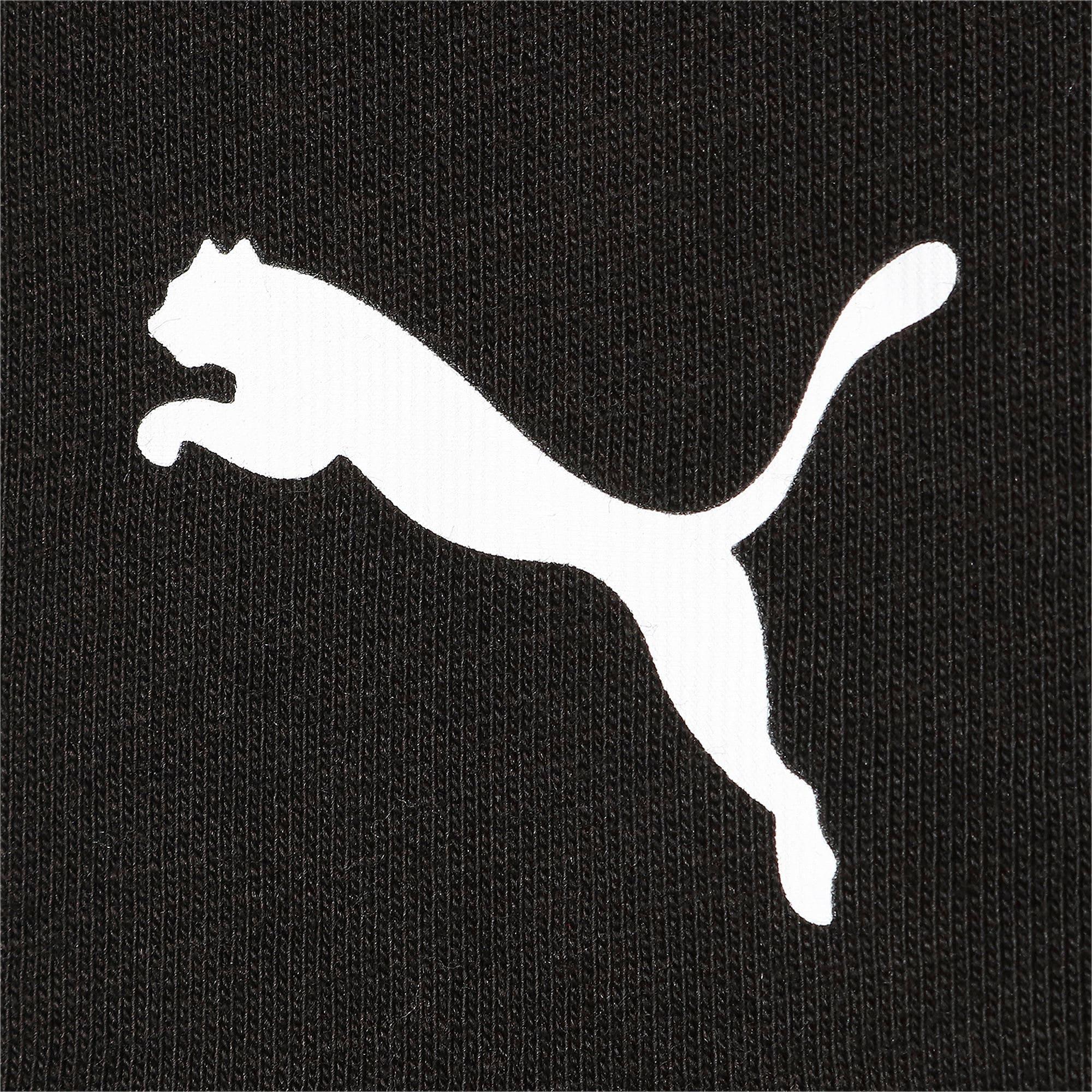 Thumbnail 7 of BMW MMS ロゴ Tシャツ +, Puma Black, medium-JPN