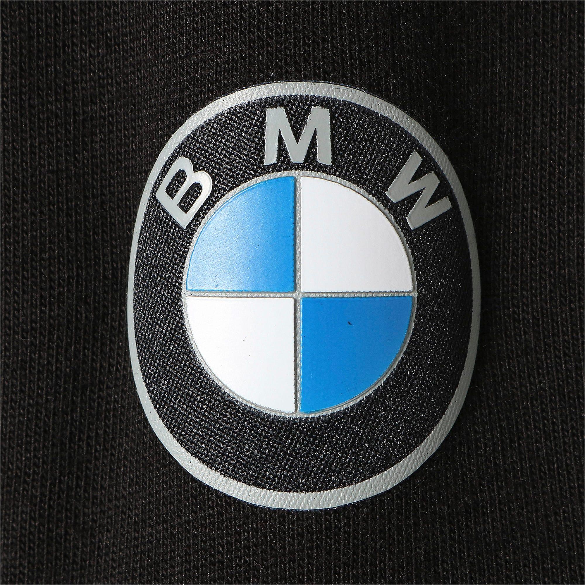 Thumbnail 11 of BMW MMS ロゴ Tシャツ +, Puma Black, medium-JPN