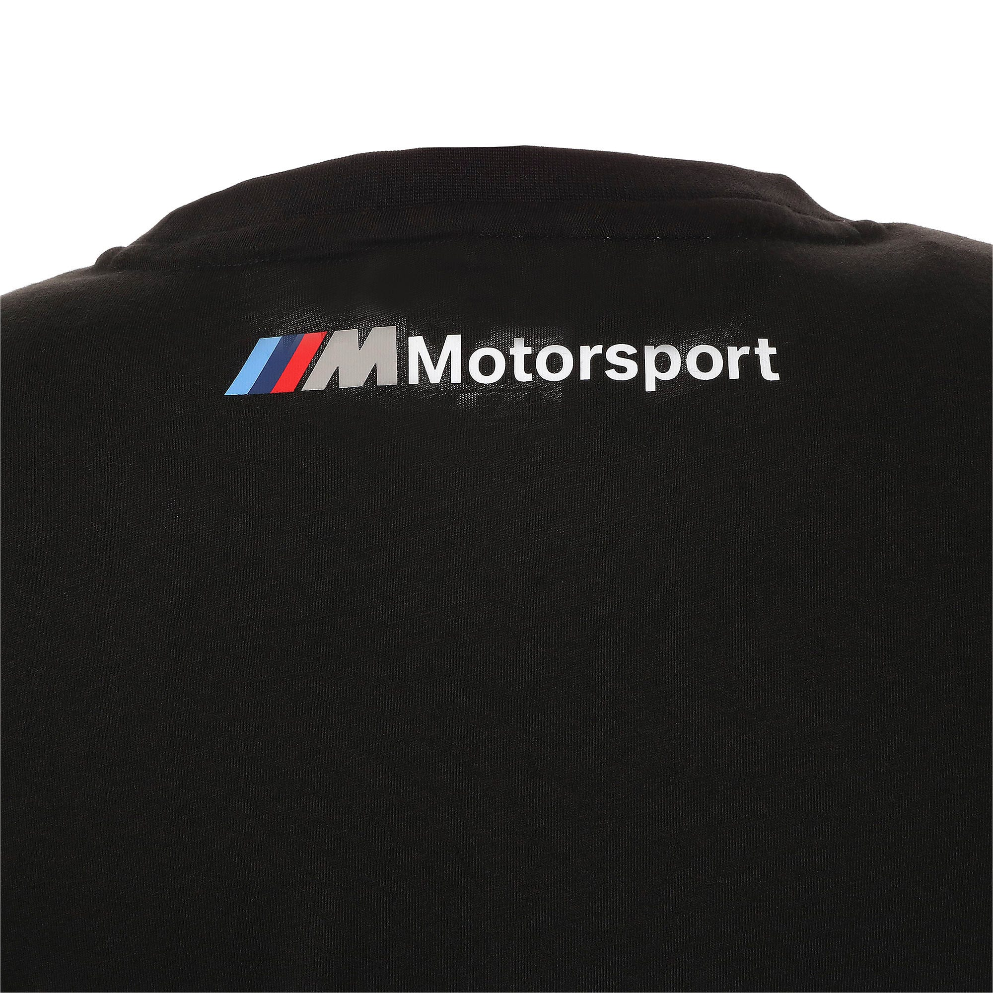 Thumbnail 12 of BMW MMS ロゴ Tシャツ +, Puma Black, medium-JPN
