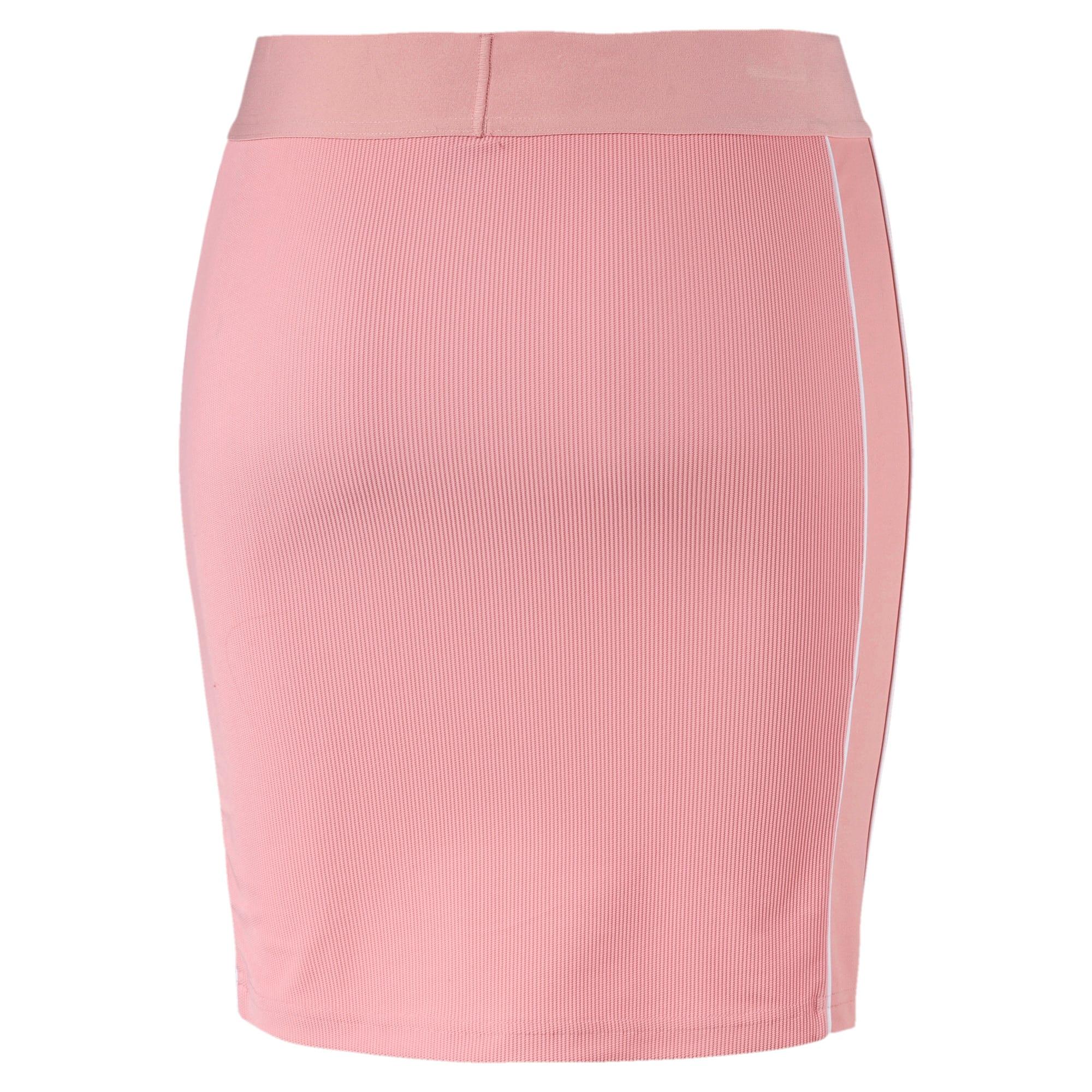 Thumbnail 5 of Classics Rib Women's Skirt, Bridal Rose, medium