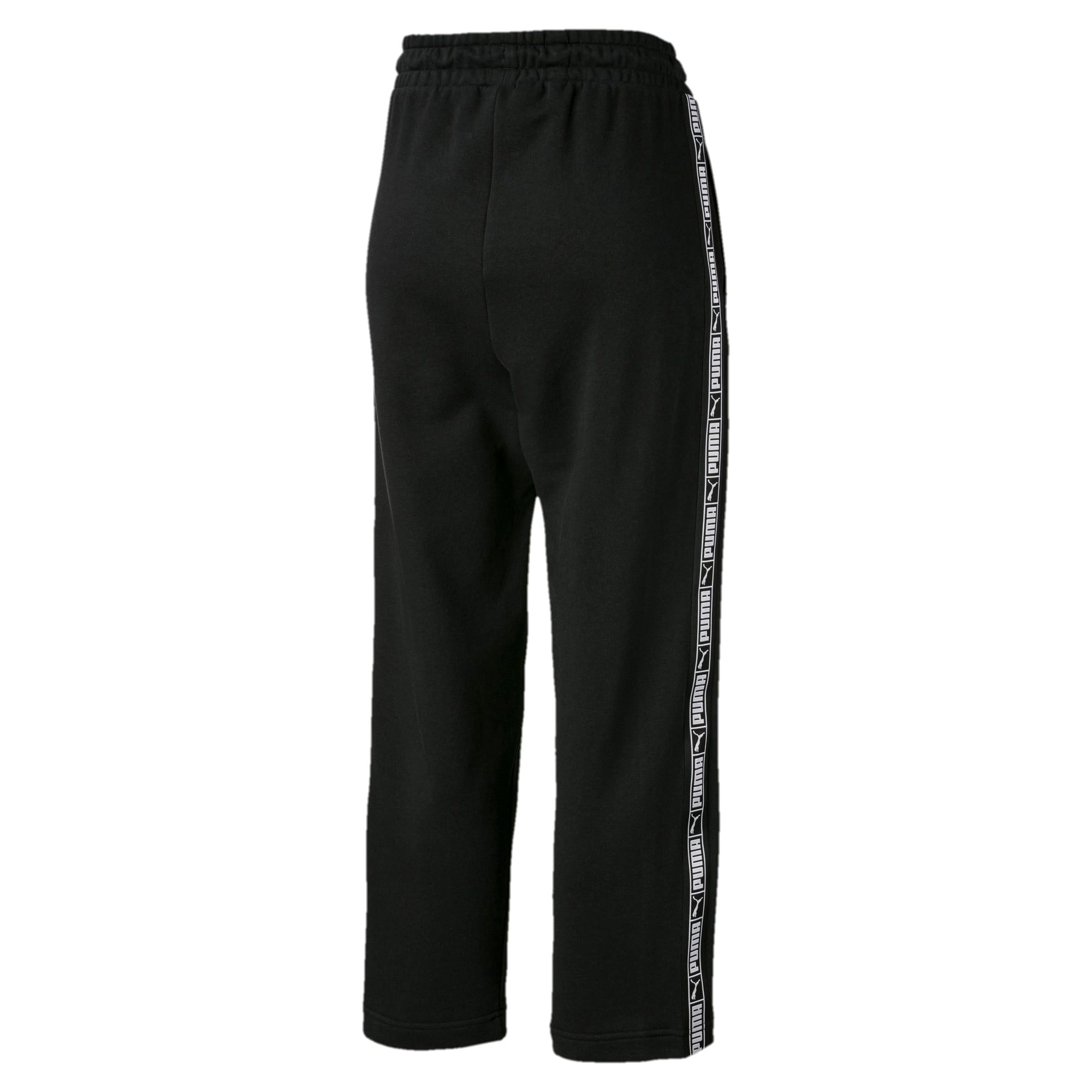 Thumbnail 5 of Classics Women's Track Pants, Puma Black, medium