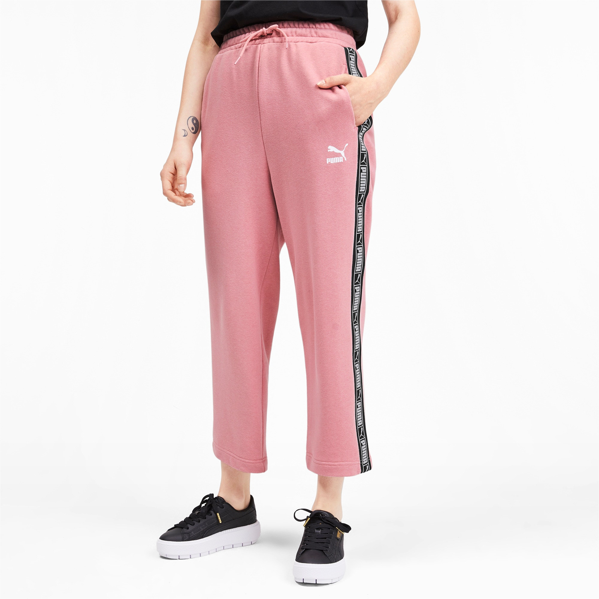 Thumbnail 2 of Classics Women's Track Pants, Bridal Rose, medium