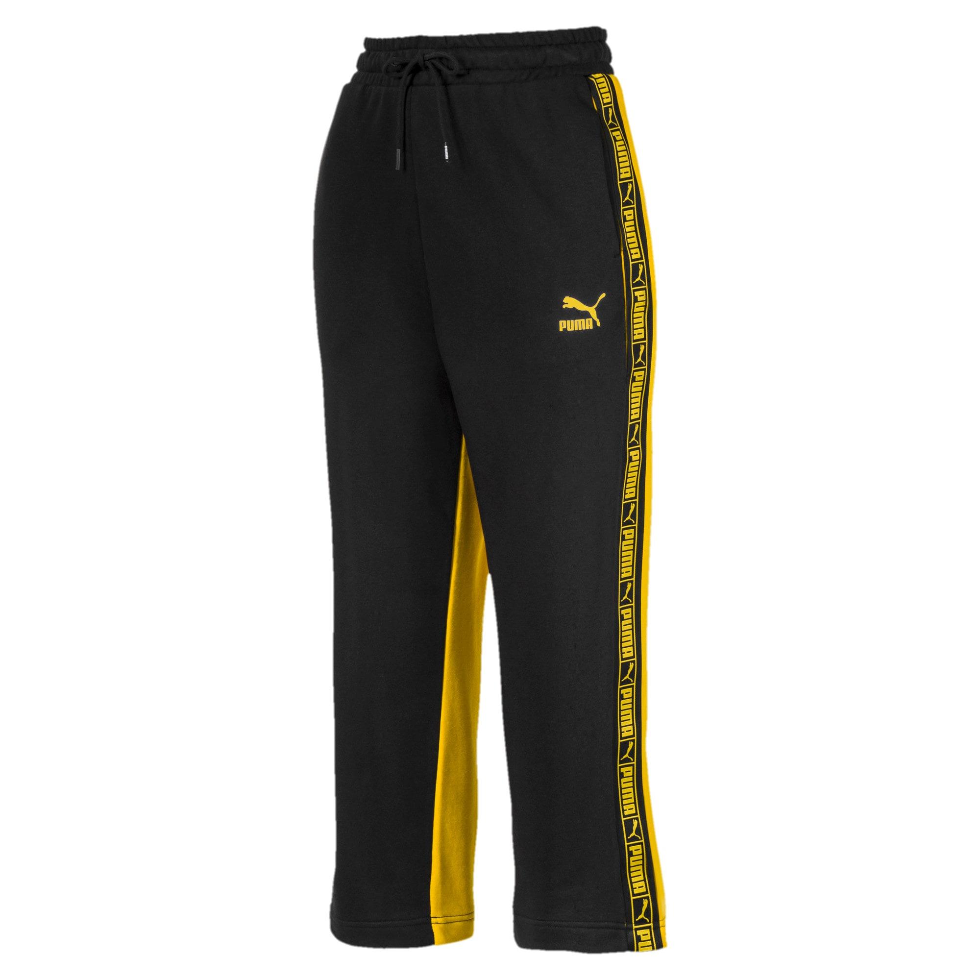Thumbnail 1 of Classics Women's Track Pants, Sulphur, medium