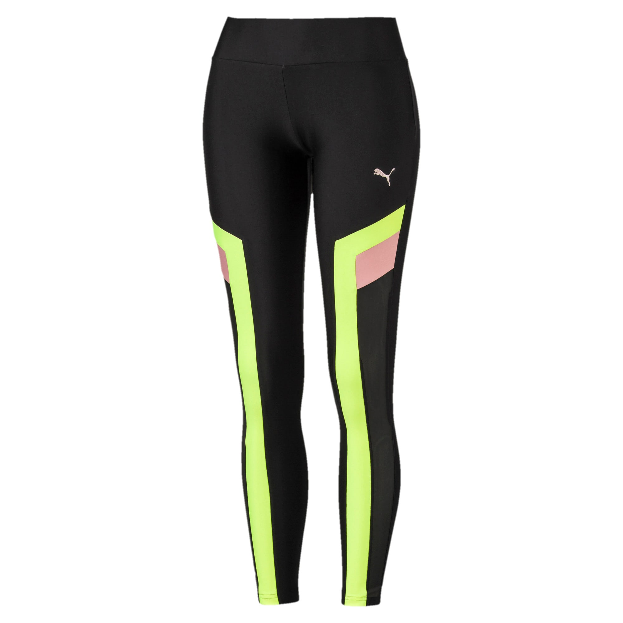 Thumbnail 4 of Chase Women's Leggings, Puma Black, medium