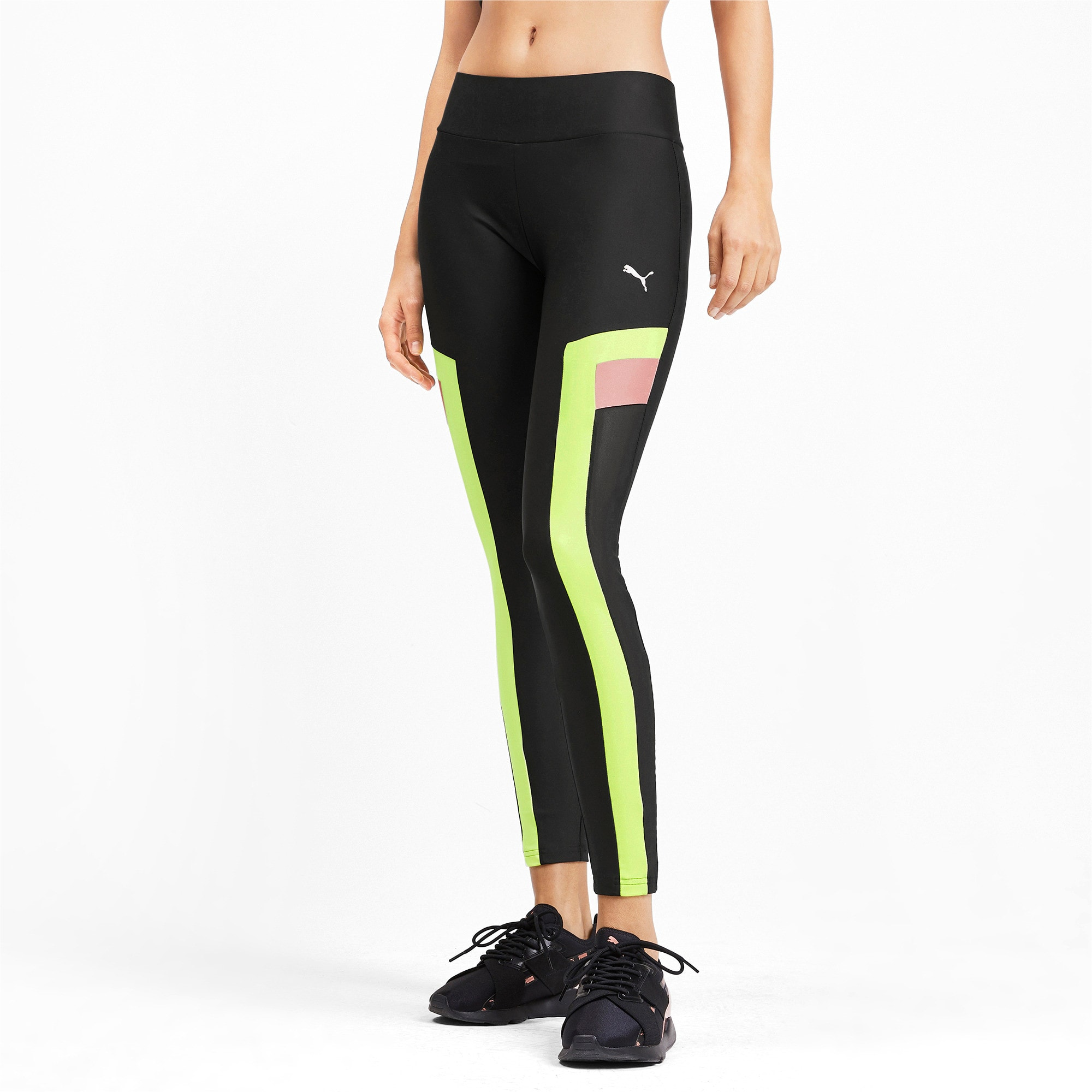 Thumbnail 1 of Chase Women's Leggings, Puma Black, medium