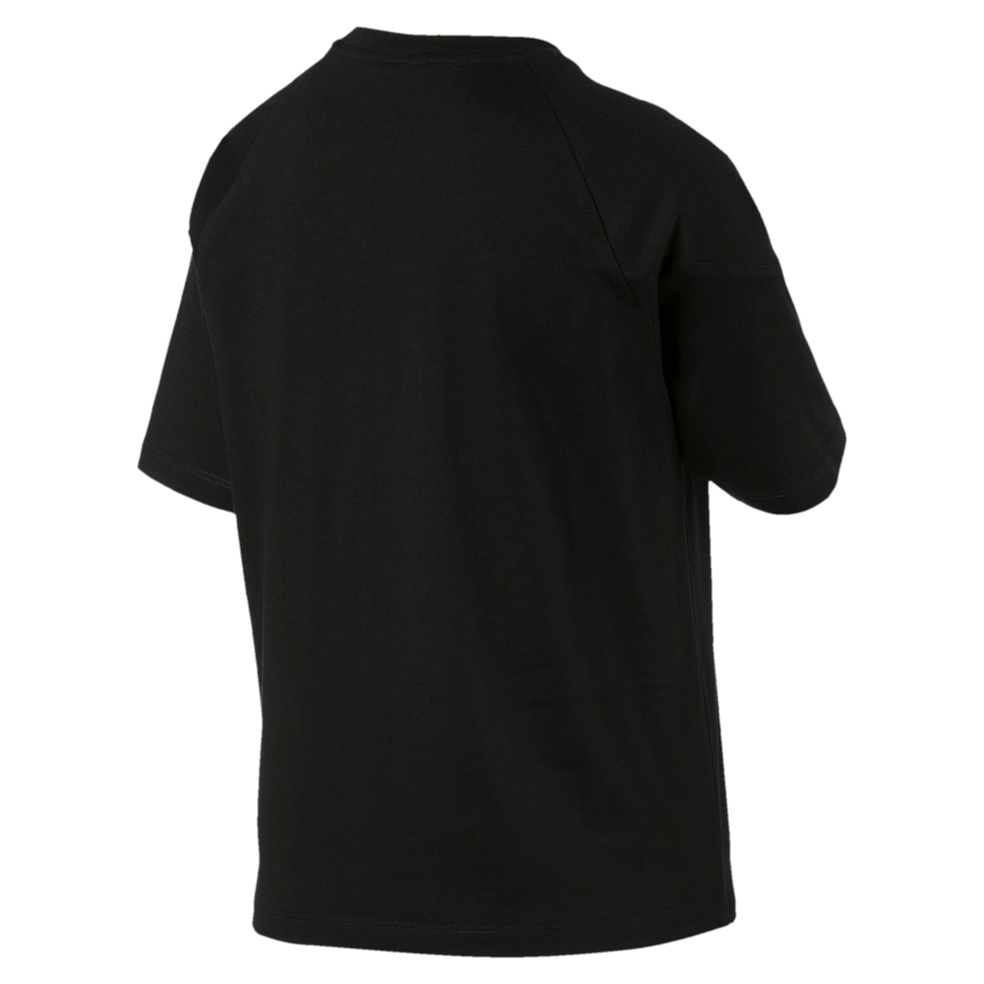 Miniatura 5 de Camiseta PUMA XTG en colores combinados para mujer, Puma Black, mediano