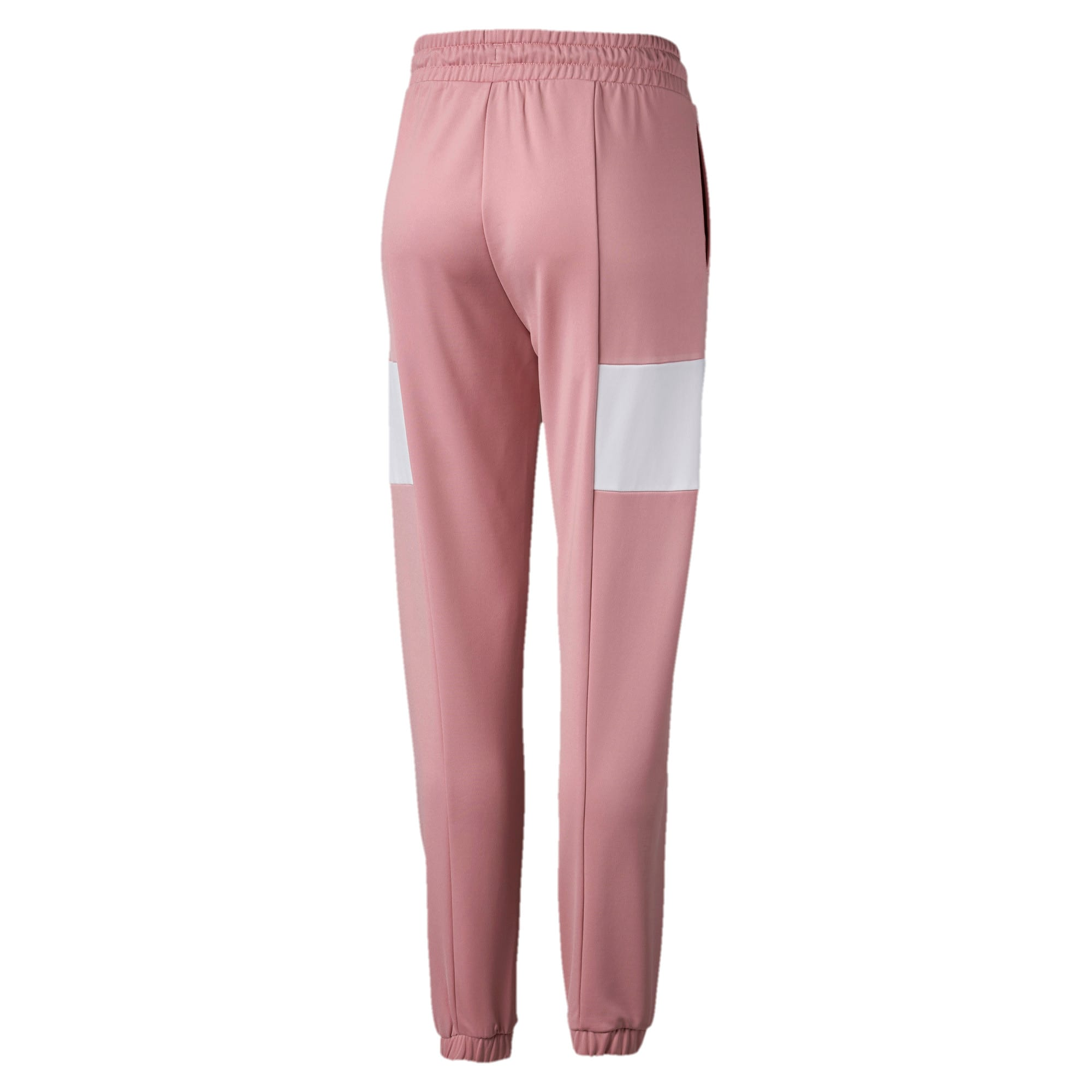 Miniatura 5 de Pantalones deportivos PUMA XTG para mujer, Bridal Rose, mediano