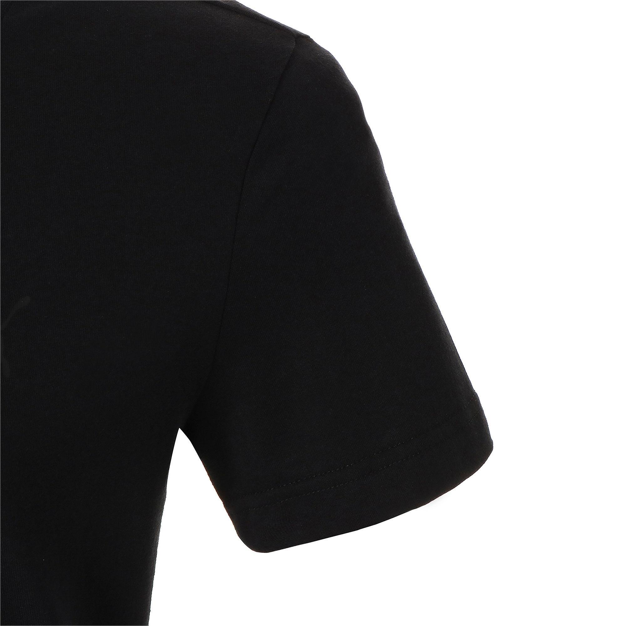 Thumbnail 5 of PUMA x SUE TSAI ウィメンズ Tシャツ, Puma Black, medium-JPN