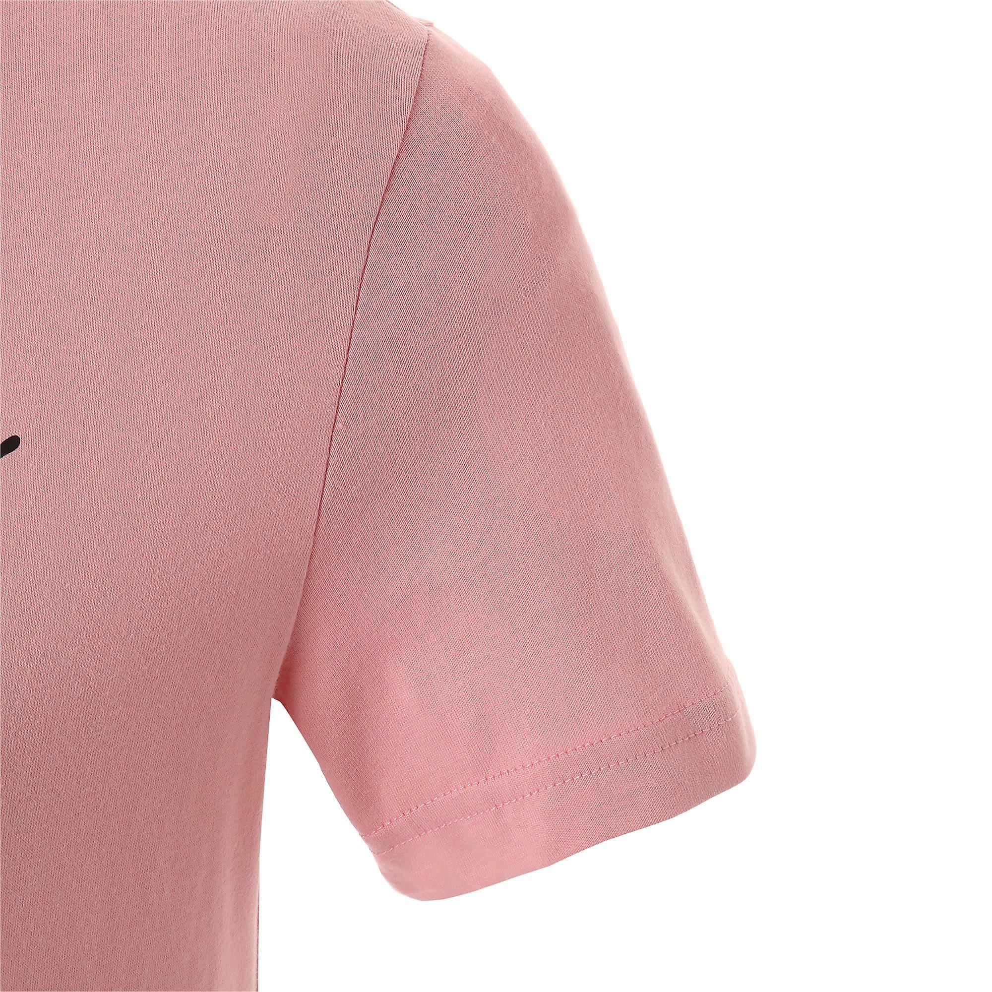 Thumbnail 5 of PUMA x SUE TSAI ウィメンズ Tシャツ, Bridal Rose, medium-JPN