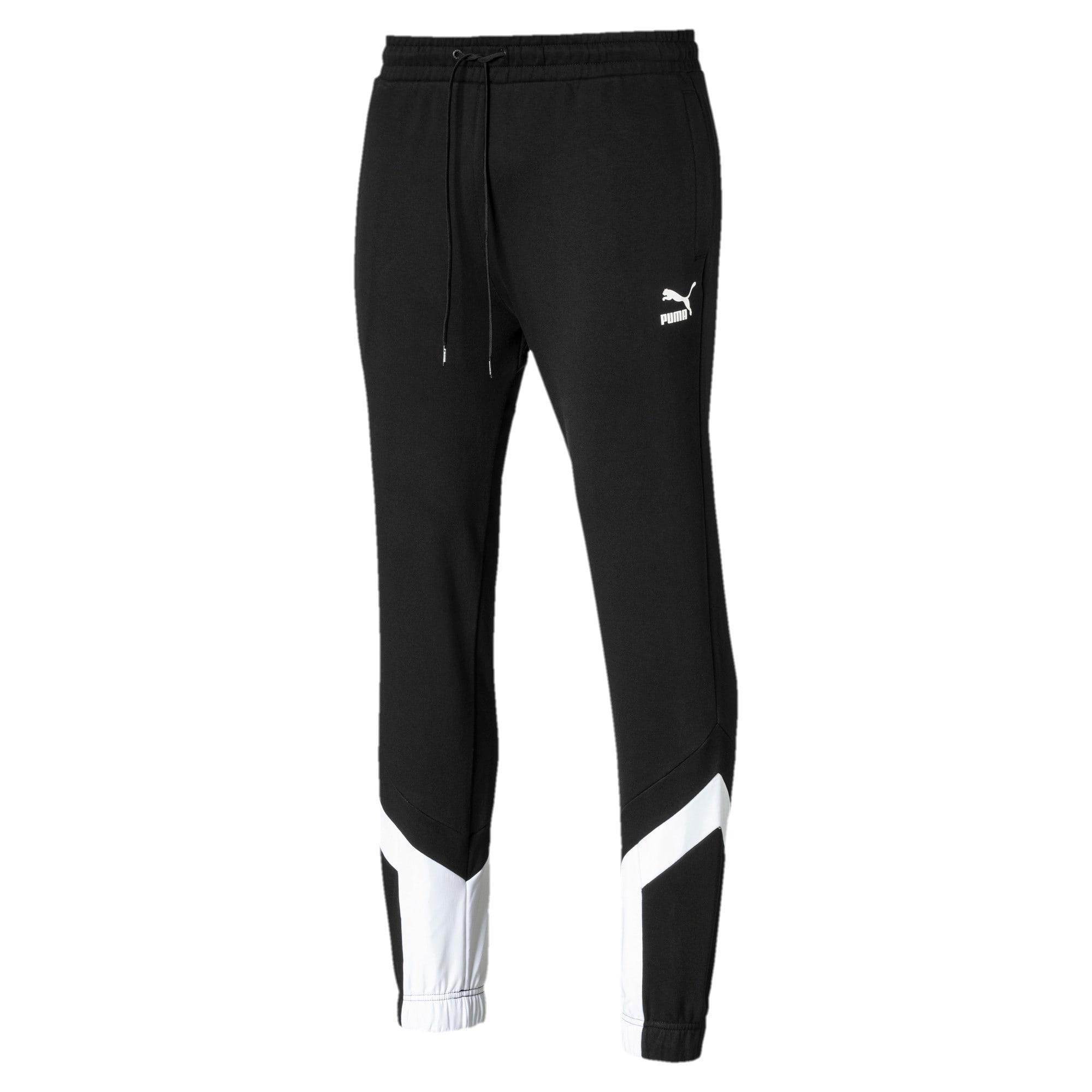 Miniatura 1 de Pantalones deportivos Iconic MCS de hombre, Puma Black, mediano