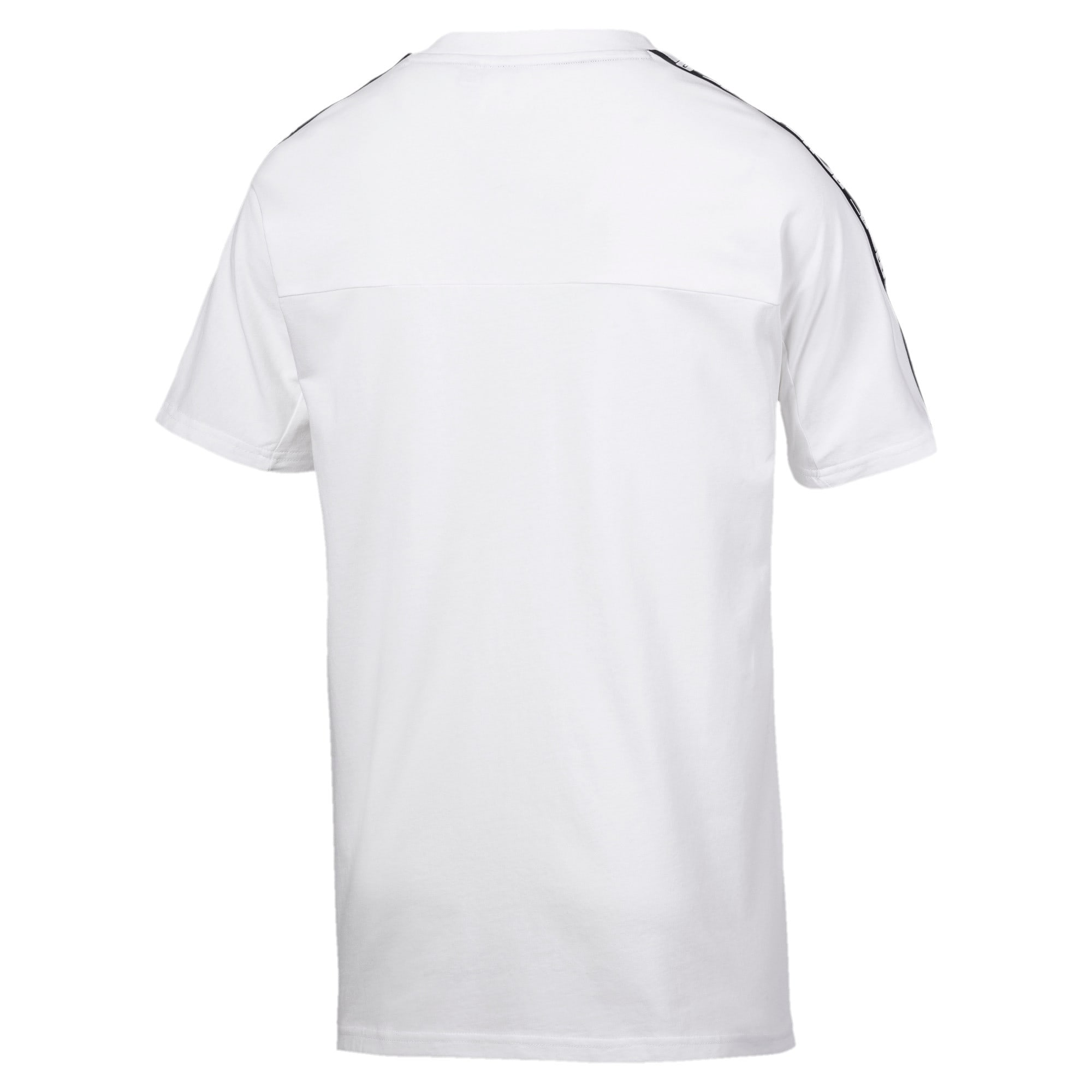 Thumbnail 5 of PUMA XTG Short Sleeve Men's Tee, Puma White, medium
