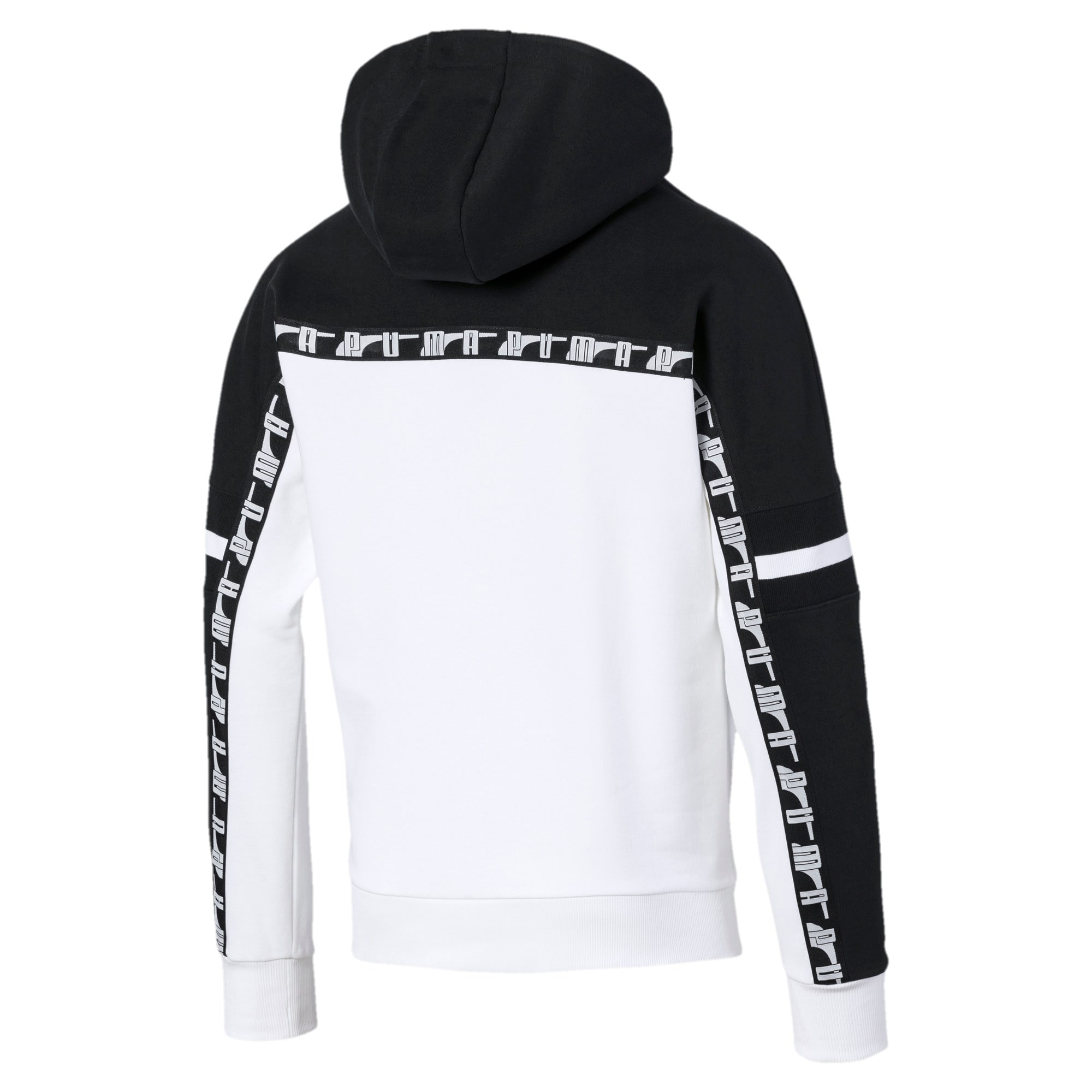 Thumbnail 5 of PUMA XTG PO Herren Hoodie, Puma White, medium