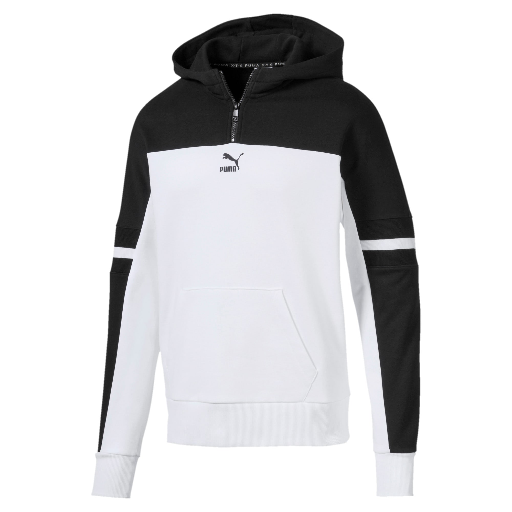 Thumbnail 1 of PUMA XTG PO Herren Hoodie, Puma White, medium