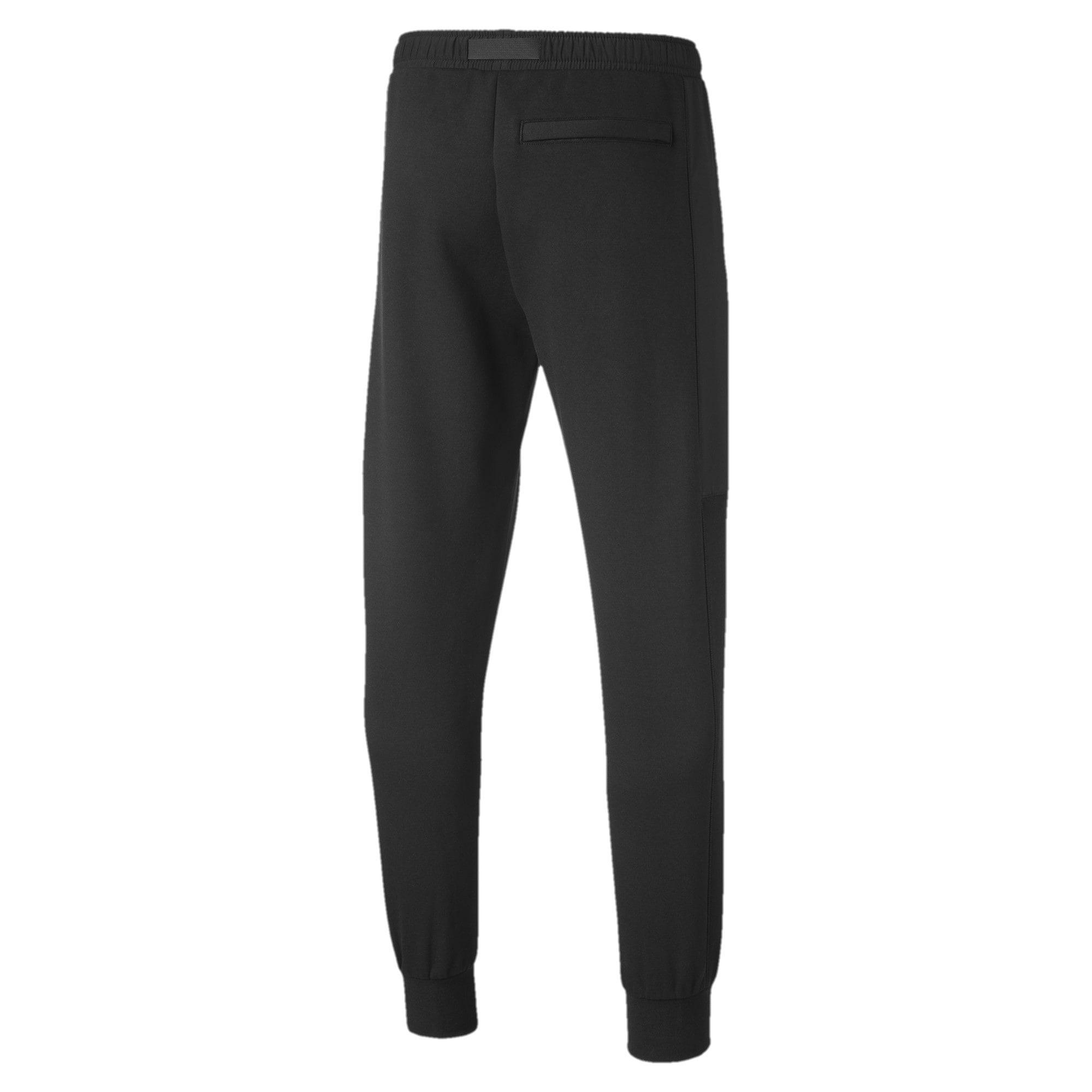 Miniatura 5 de Pantalones deportivos Epoch Hybrid para hombre, Puma Black, mediano