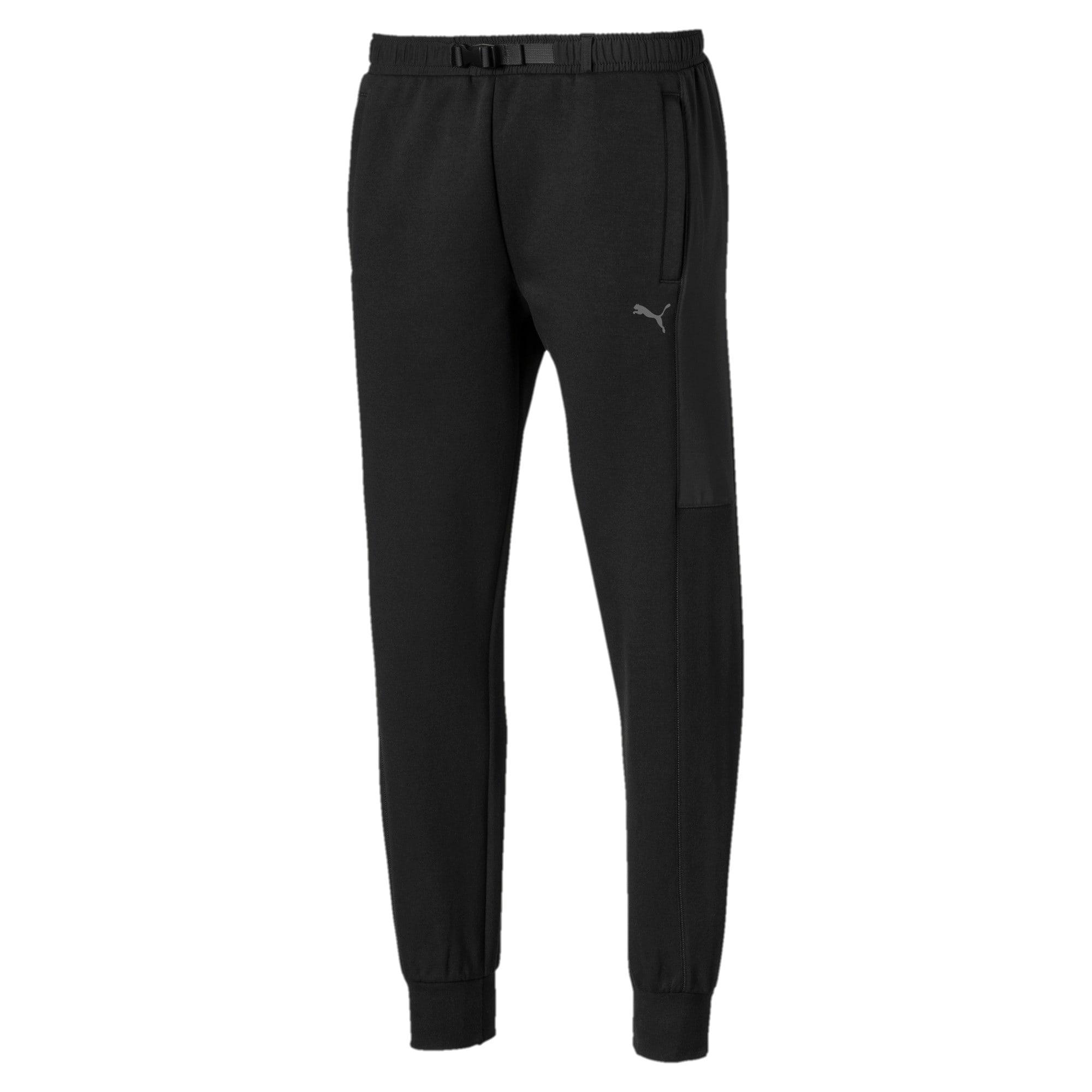 Miniatura 1 de Pantalones deportivos Epoch Hybrid para hombre, Puma Black, mediano