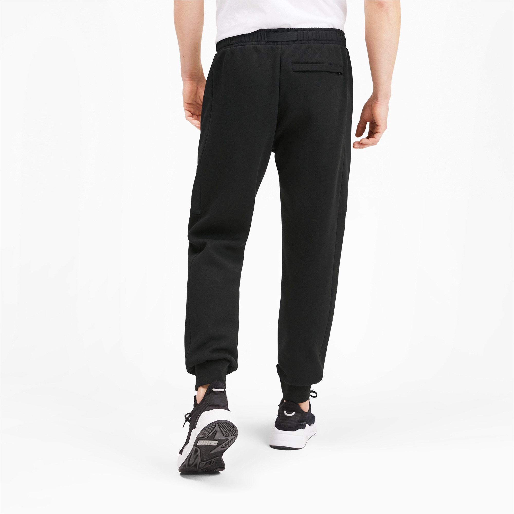 Miniatura 3 de Pantalones deportivos Epoch Hybrid para hombre, Puma Black, mediano