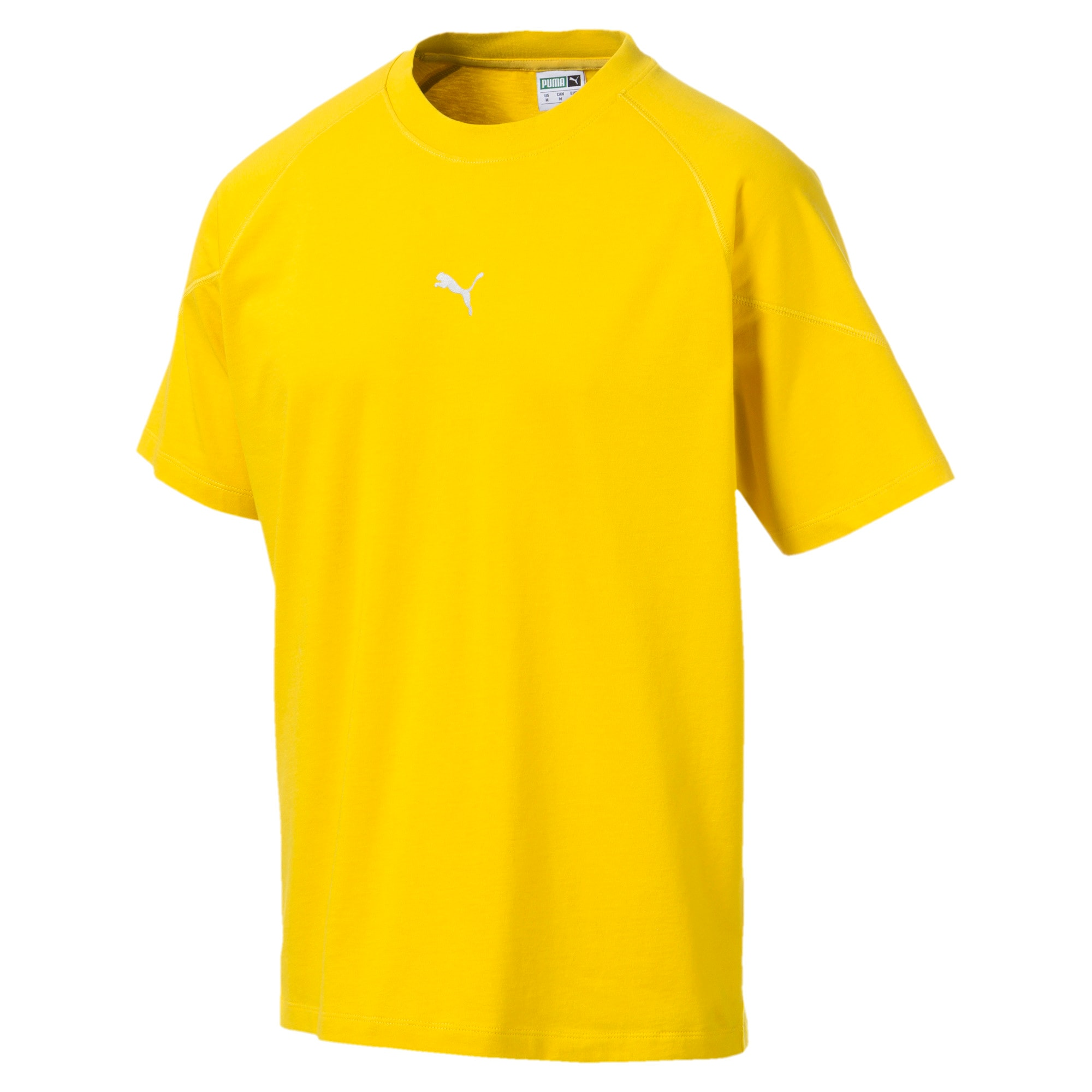 Thumbnail 1 of T-Shirt Epoch pour homme, Sulphur, medium