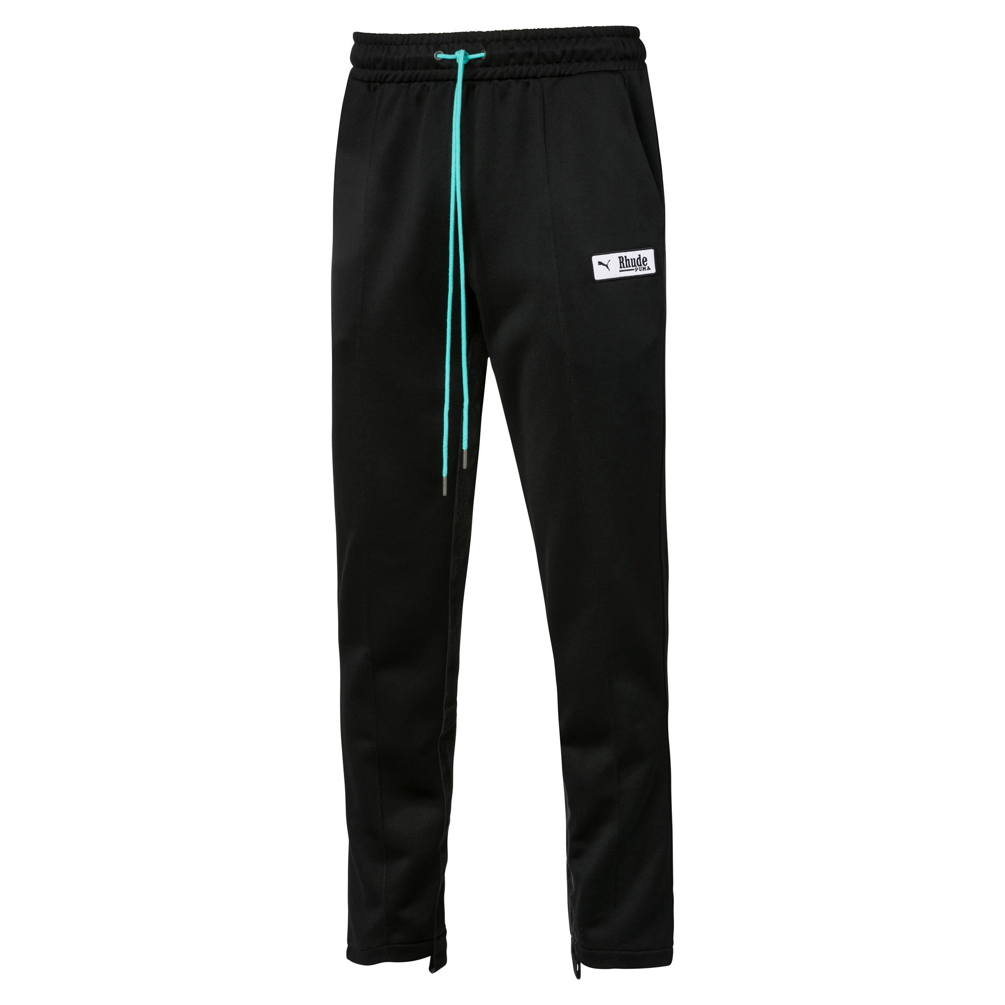 Thumbnail 1 of PUMA x RHUDE Men's Track Pants, Puma Black, medium