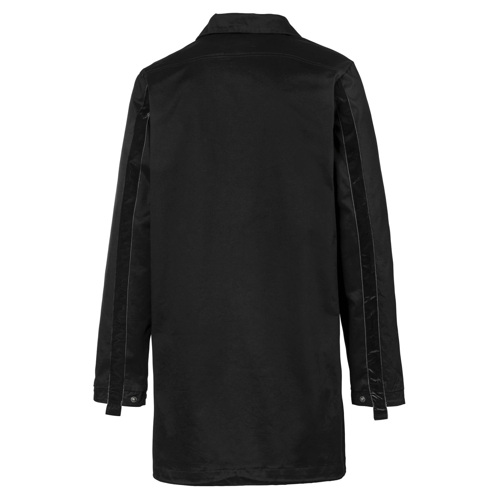 Thumbnail 1 van PUMA x RHUDE jas voor heren, Puma Black, medium