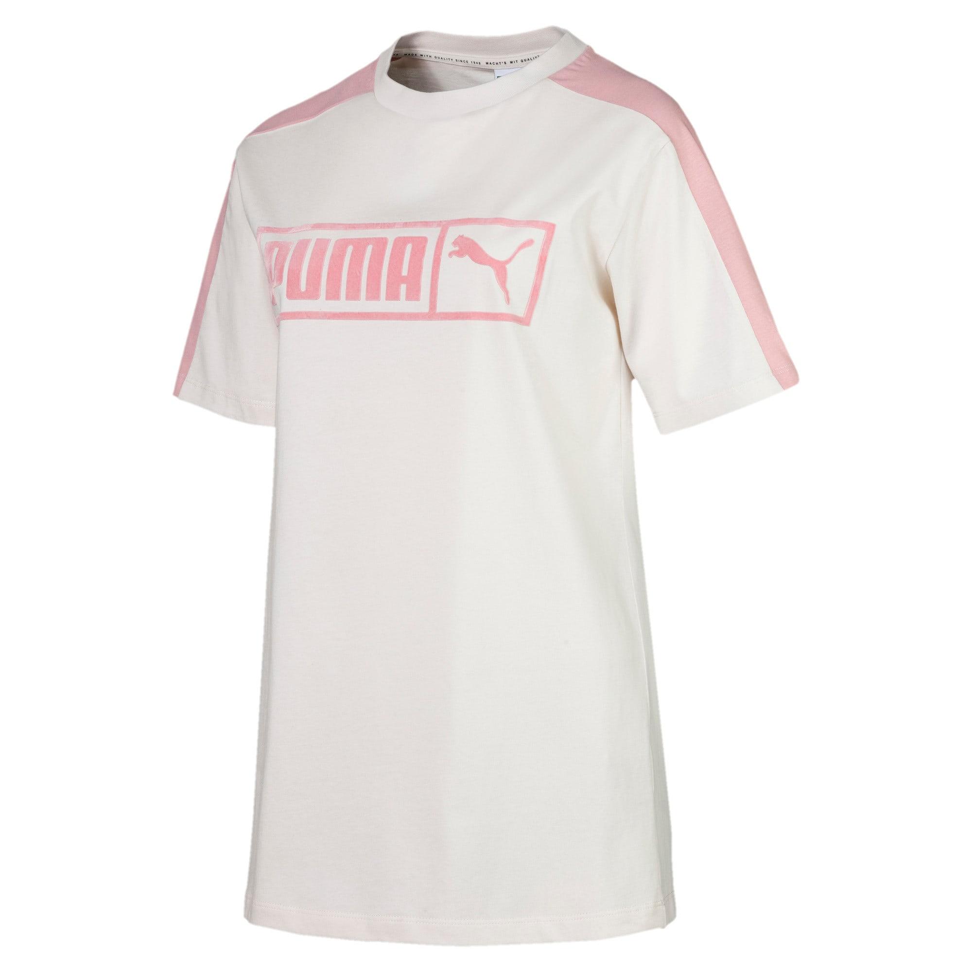 Miniatura 1 de Camiseta Classics No.2 T7 para mujer, Pastel Parchment, mediano
